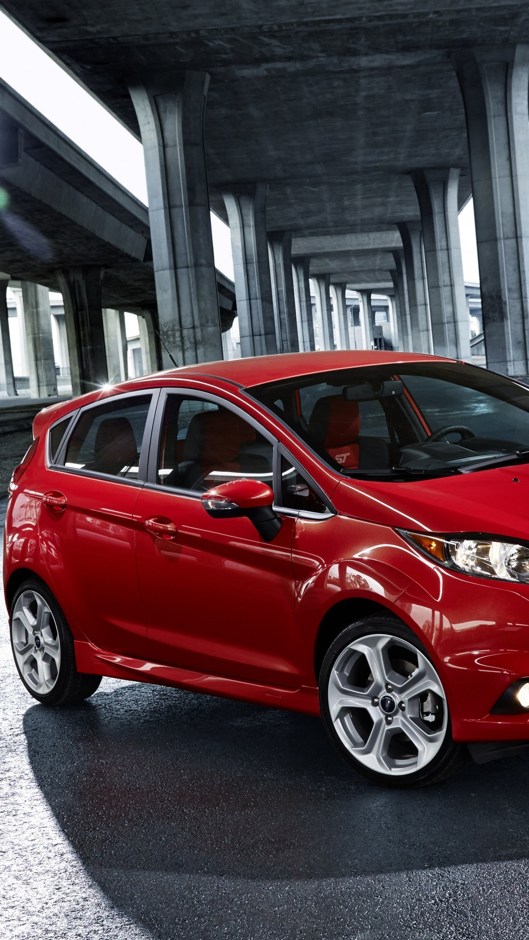 Ford Fiesta Wallpapers 62 Images