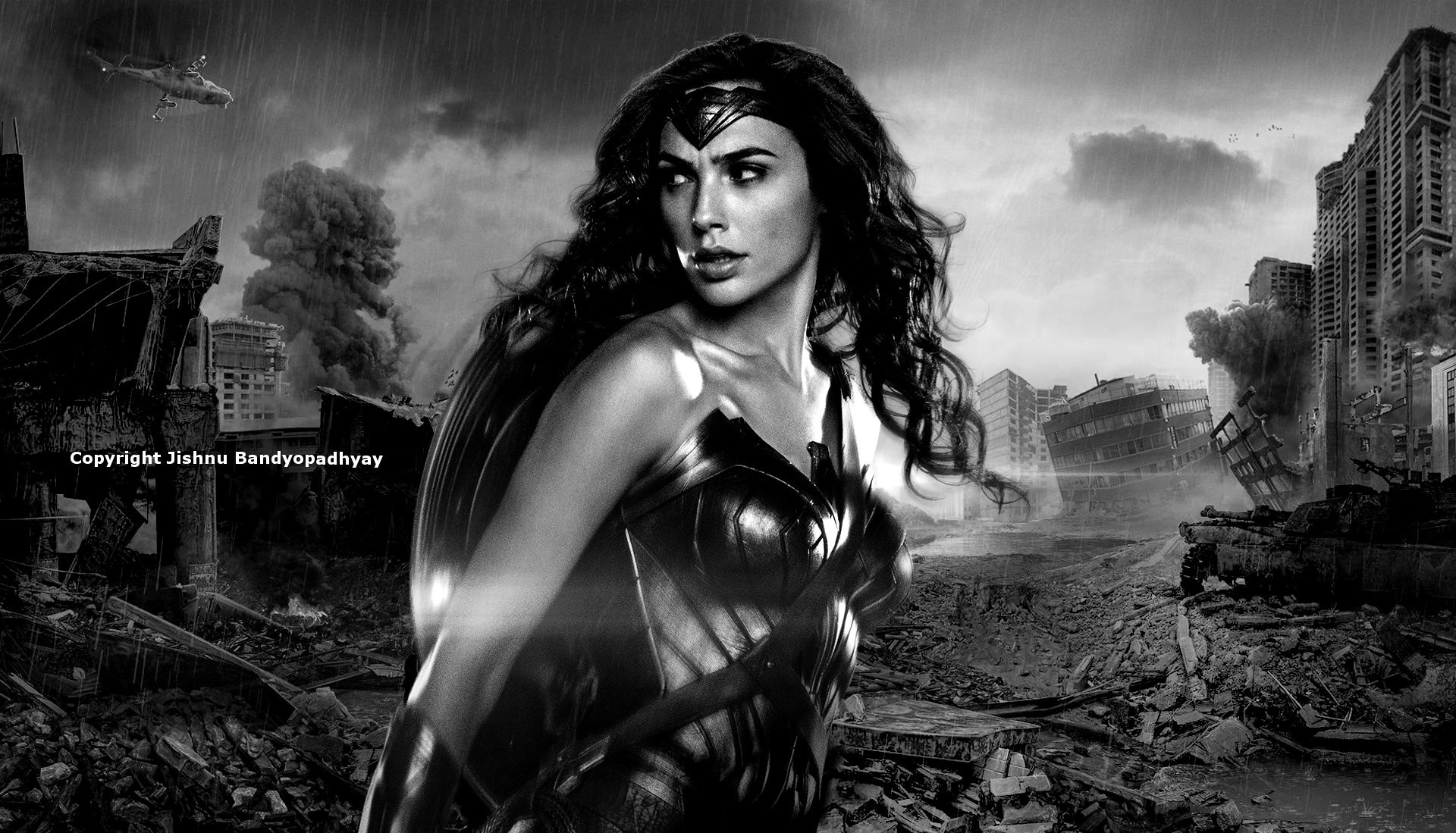 1920x1099 Wonderwoman · Wallpapers ID:763326