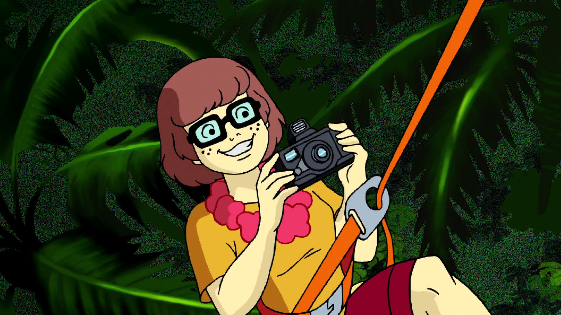 1920x1080 Velma | The Powerpuff Girls: Action Time Wiki | FANDOM powered by Wikia