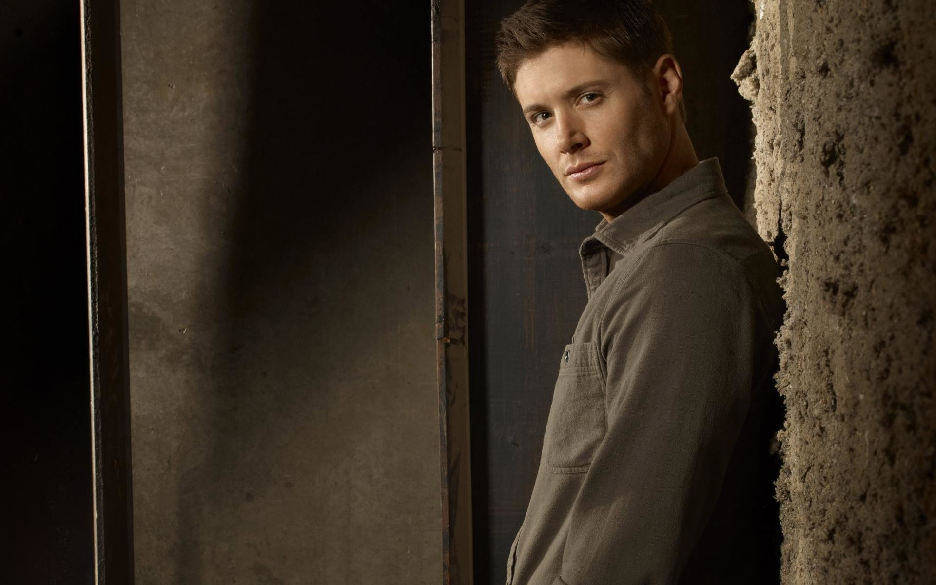jensen ackles photography
