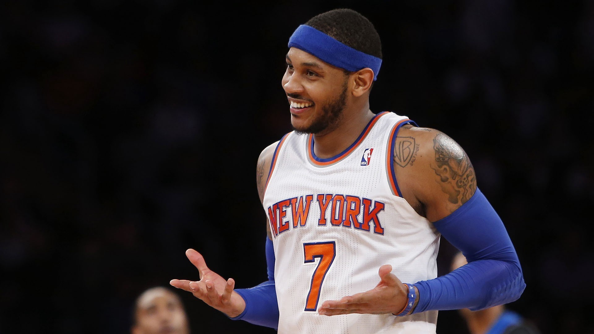 1920x1080 carmelo anthony wallpaper hd #307286