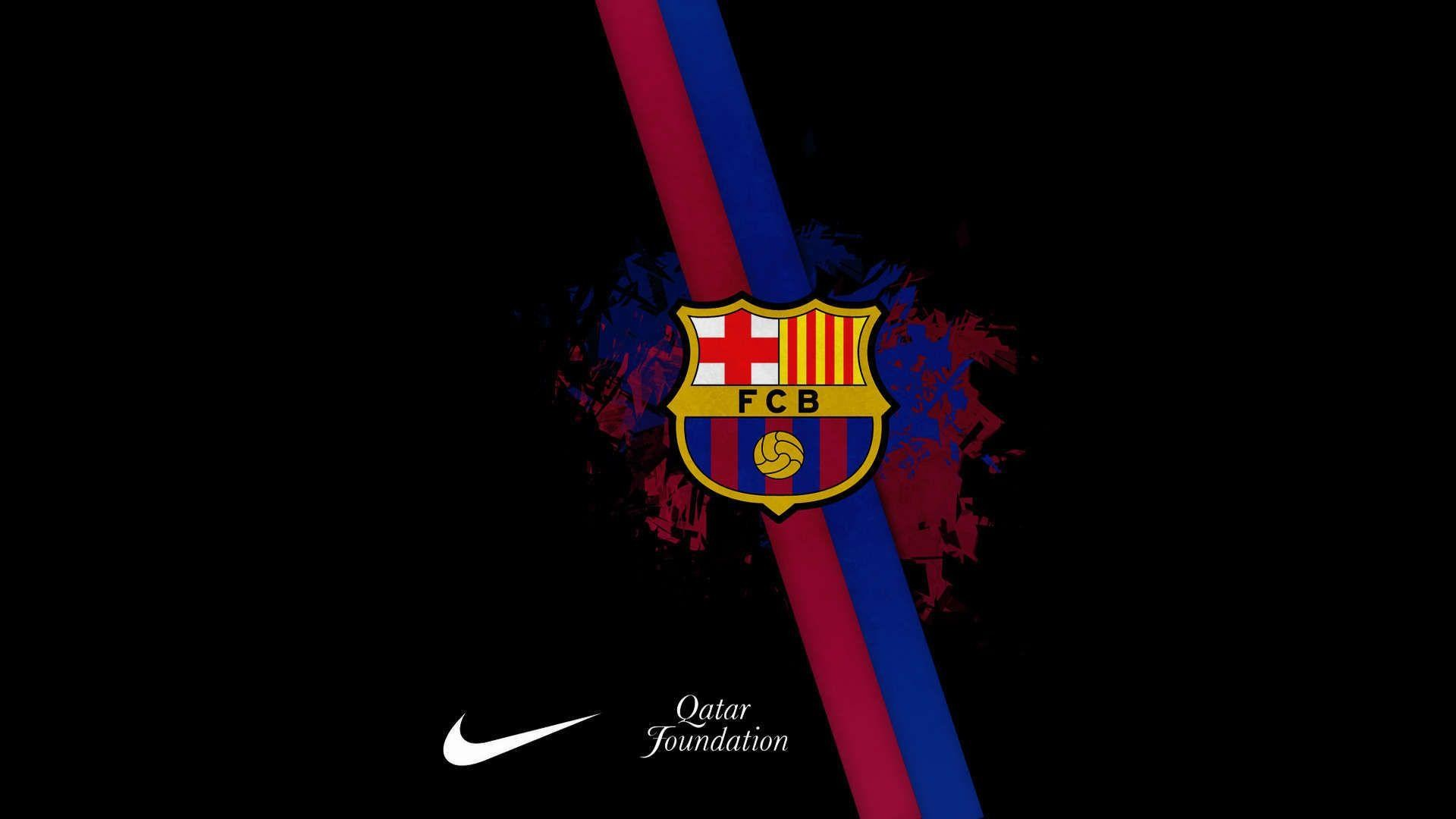 1920x1080 FC Barcelona Logo Wallpaper Download | HD Wallpapers, Backgrounds .