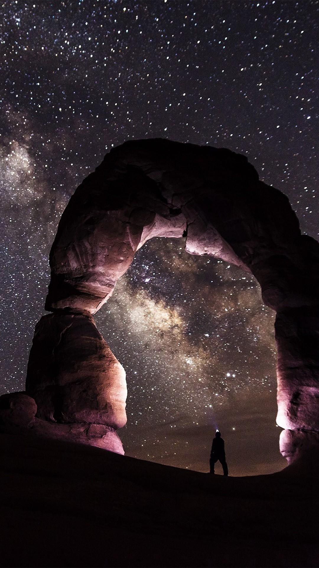 Beautiful Night Sky Wallpaper (66+ images)
