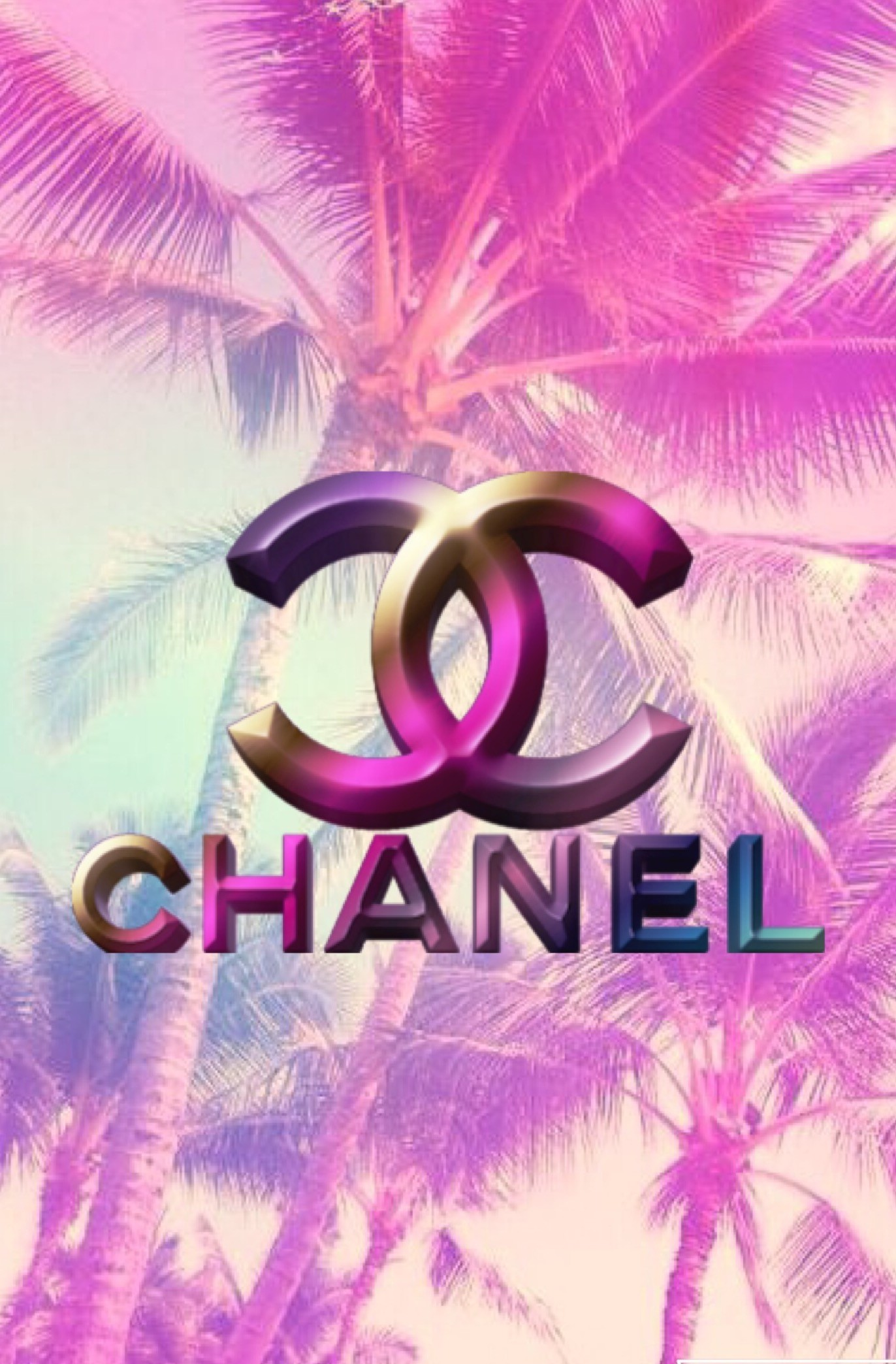Chanel Wallpapers Hd 70 Images