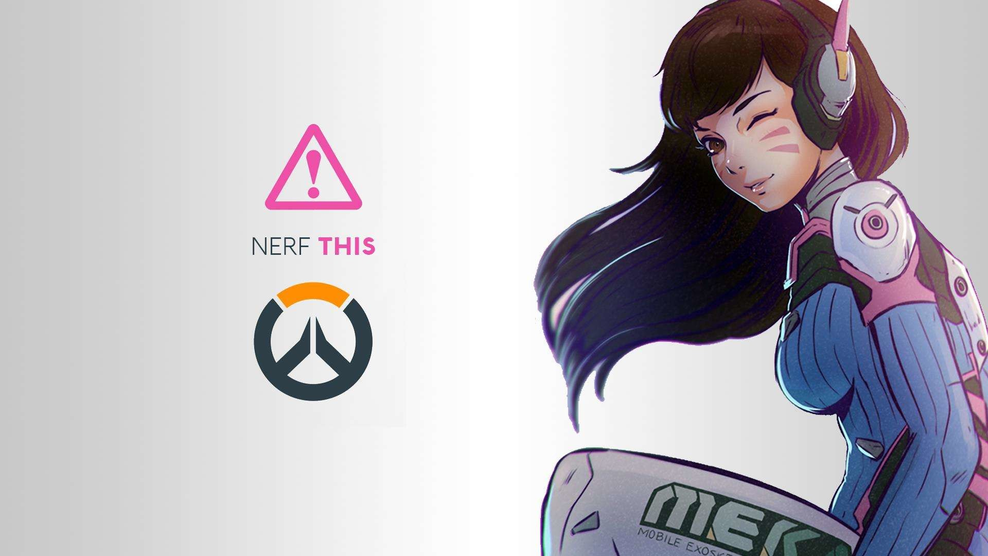 1920x1080 ... wallpaper overwatch wallpaper dva