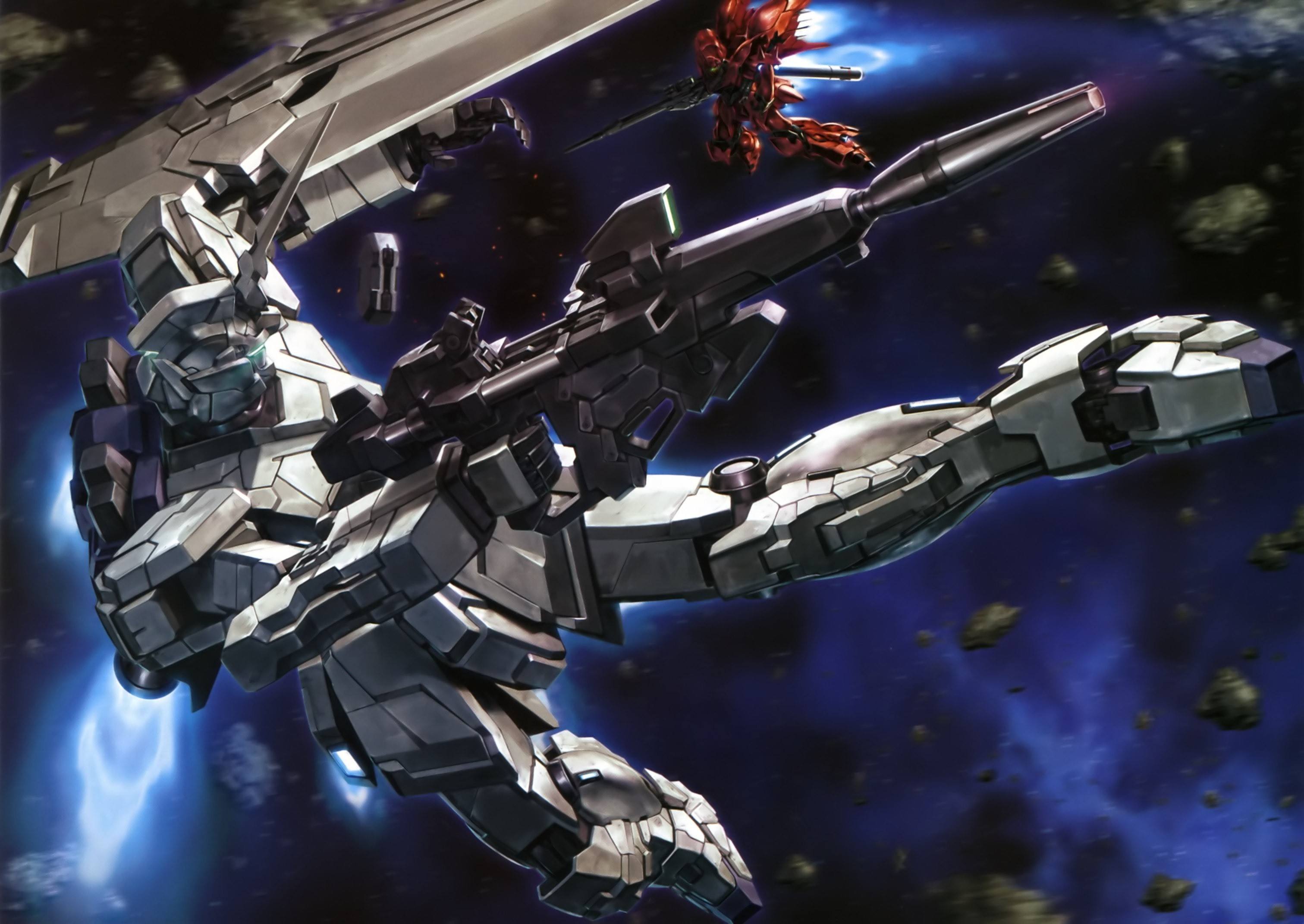 Gundam wing wallpaper hd 58 images - Gundam wallpaper hd ...