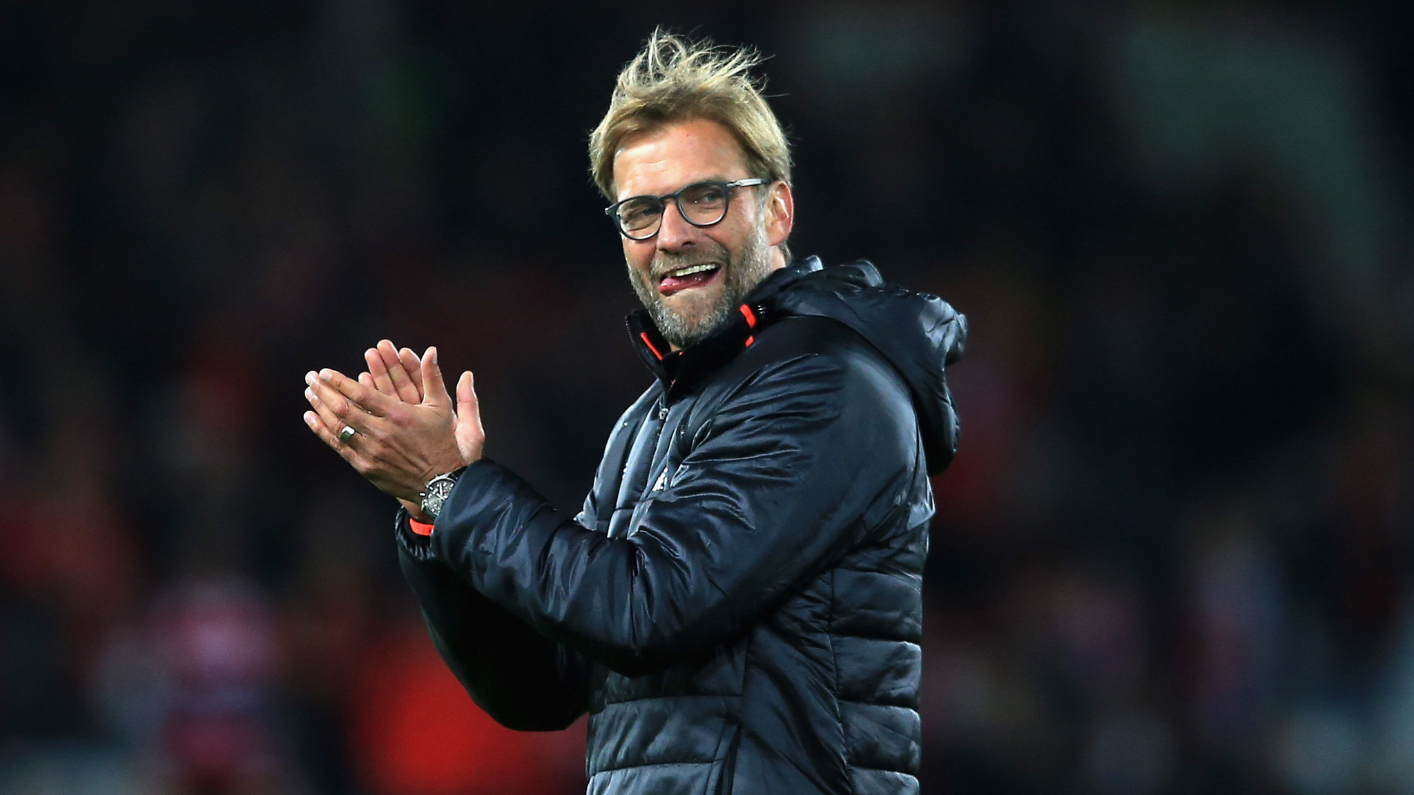 2048x1152 Jurgen Klopp responds to Sir Alex Ferguson's endorsement