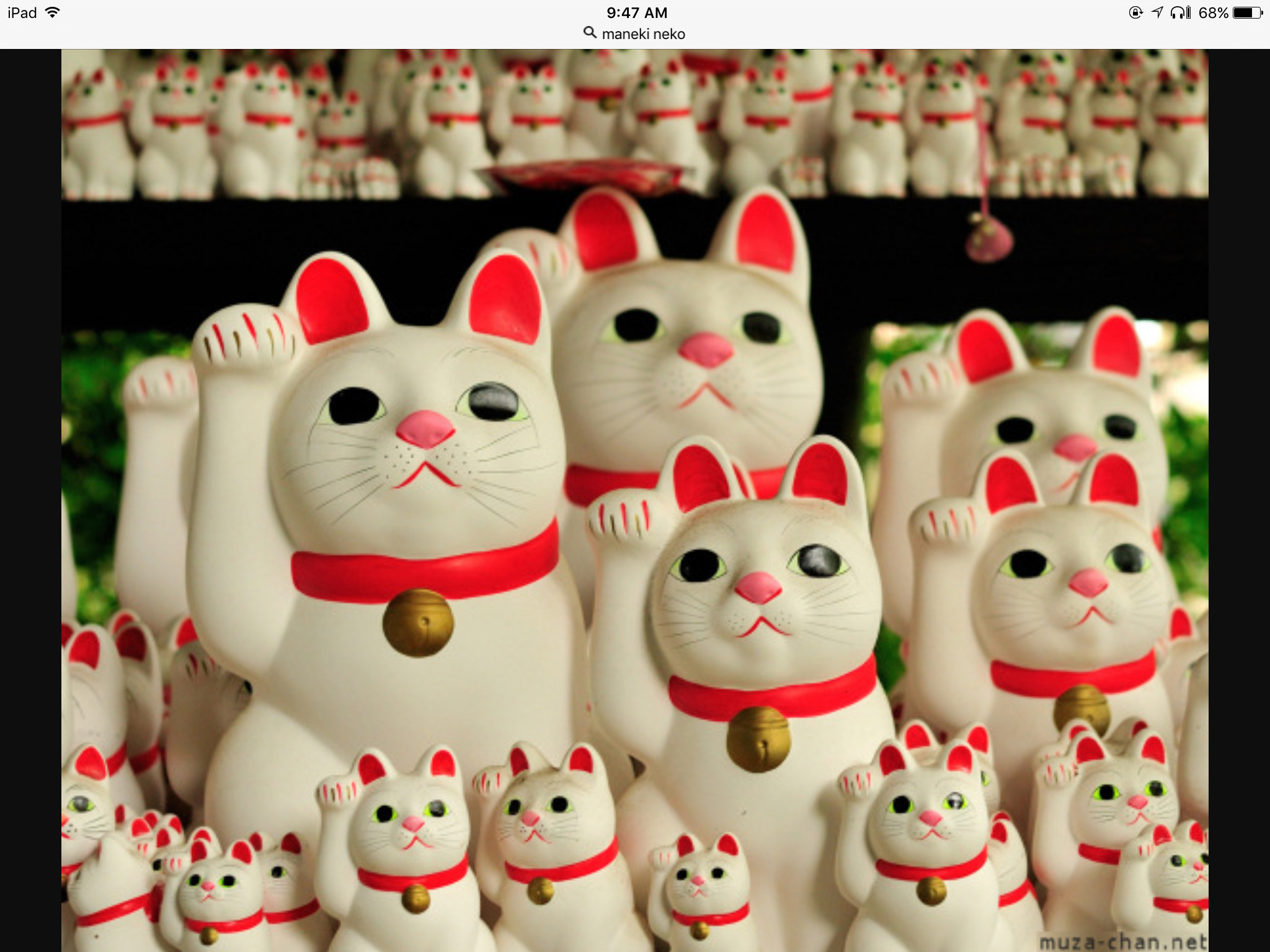 2048x1536 Maneki Neko, Cat 2, Here Kitty Kitty, Cat Crafts, Japanese Cat,