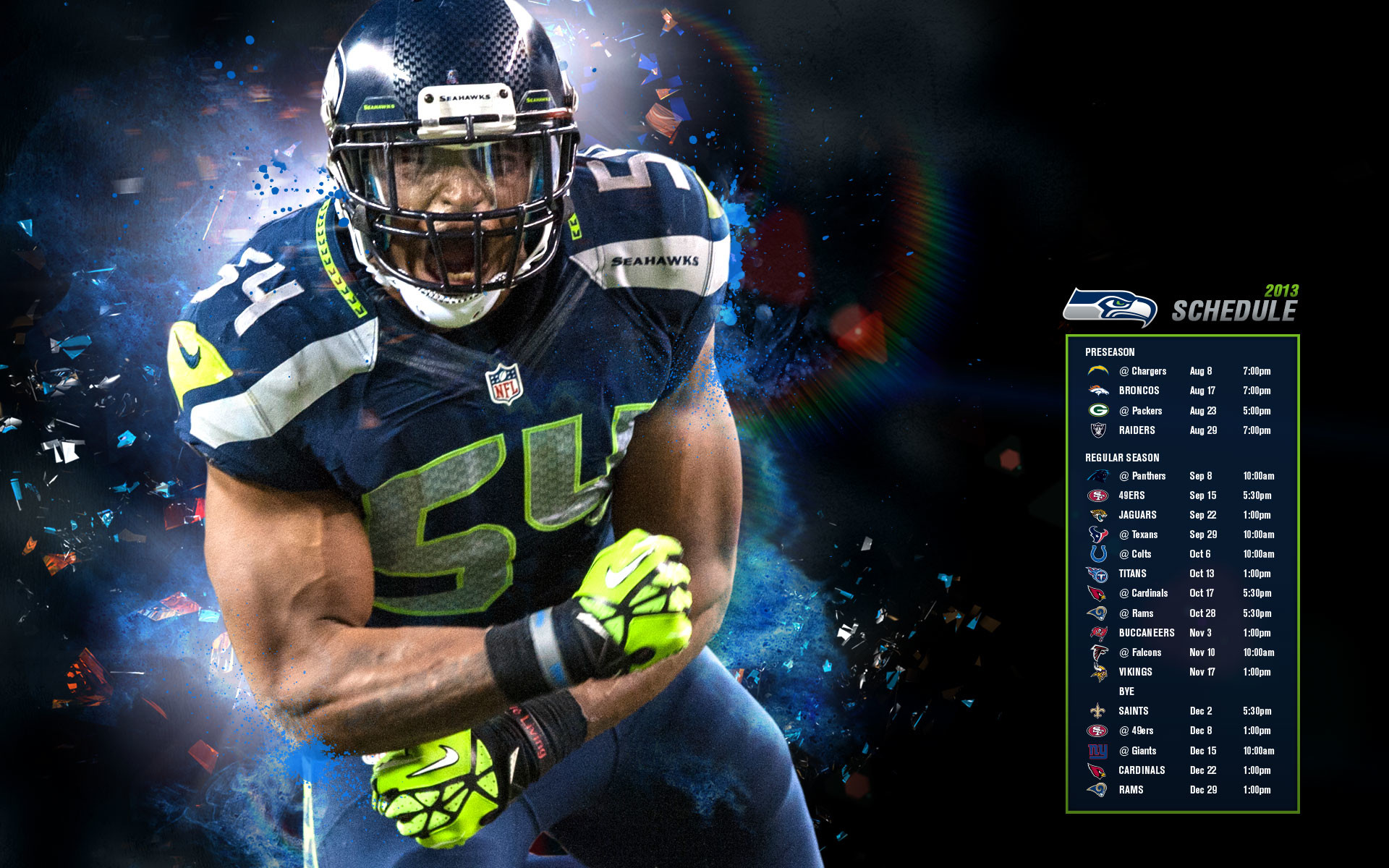 2018 Seahawks Wallpaper 63 Images