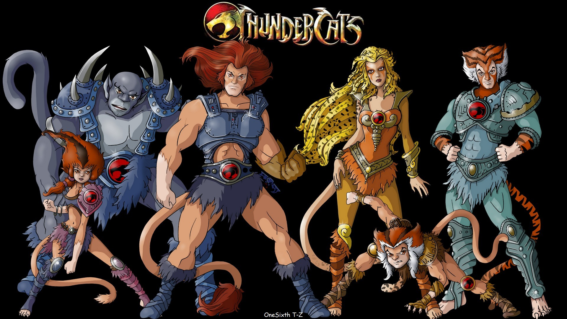 thundercats  YouTube