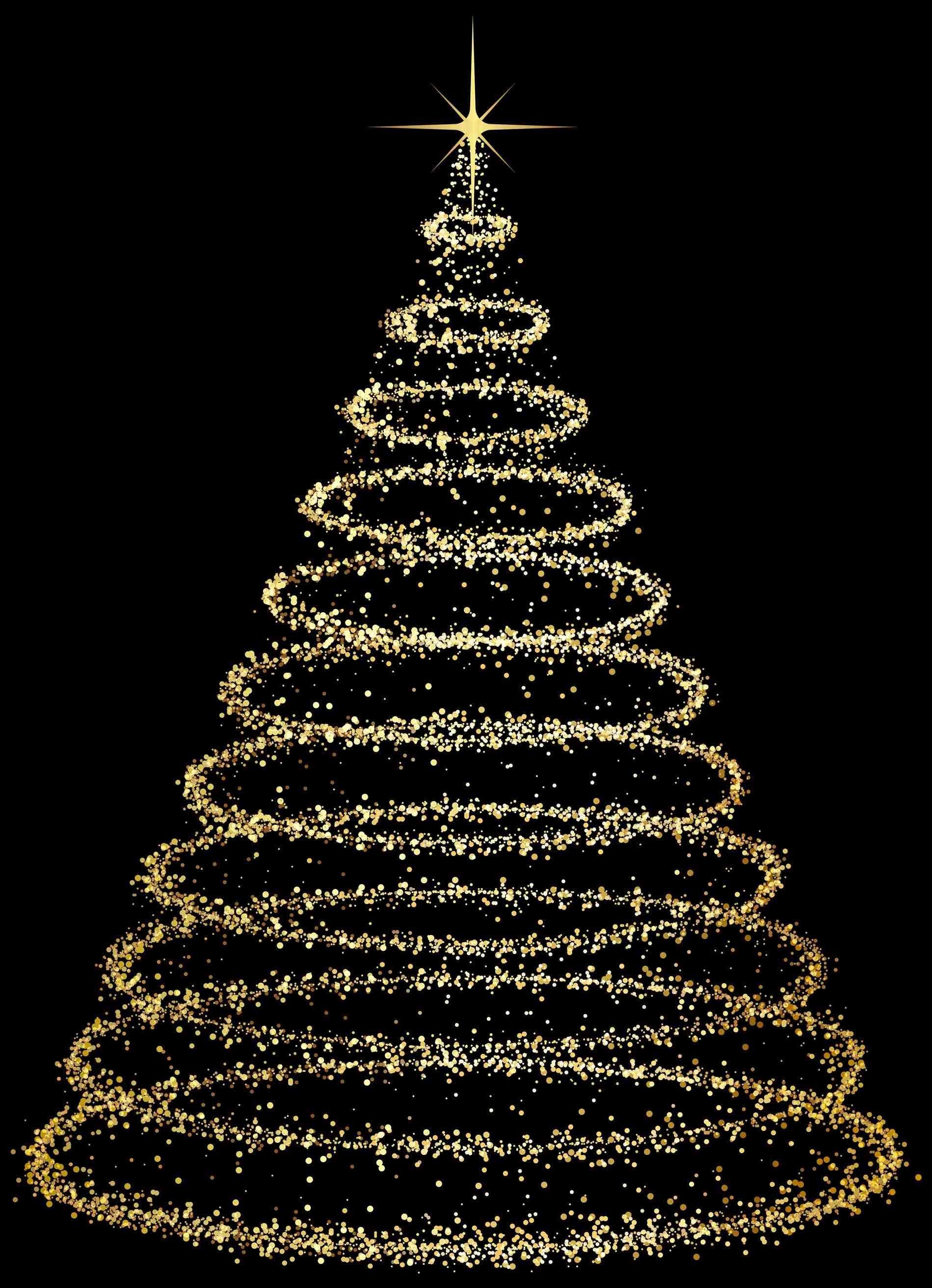 Christmas Trees Backgrounds 59 Images