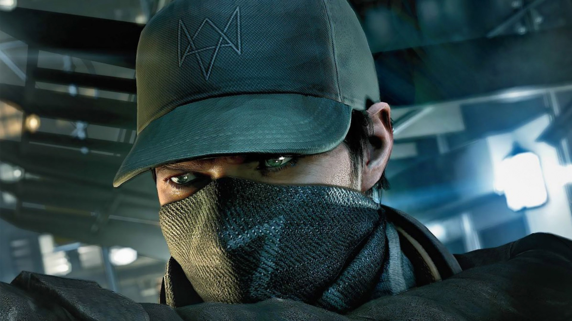 1920x1080 video Games, Watch Dogs, Aiden Pearce Wallpapers HD / Desktop and Mobile  Backgrounds