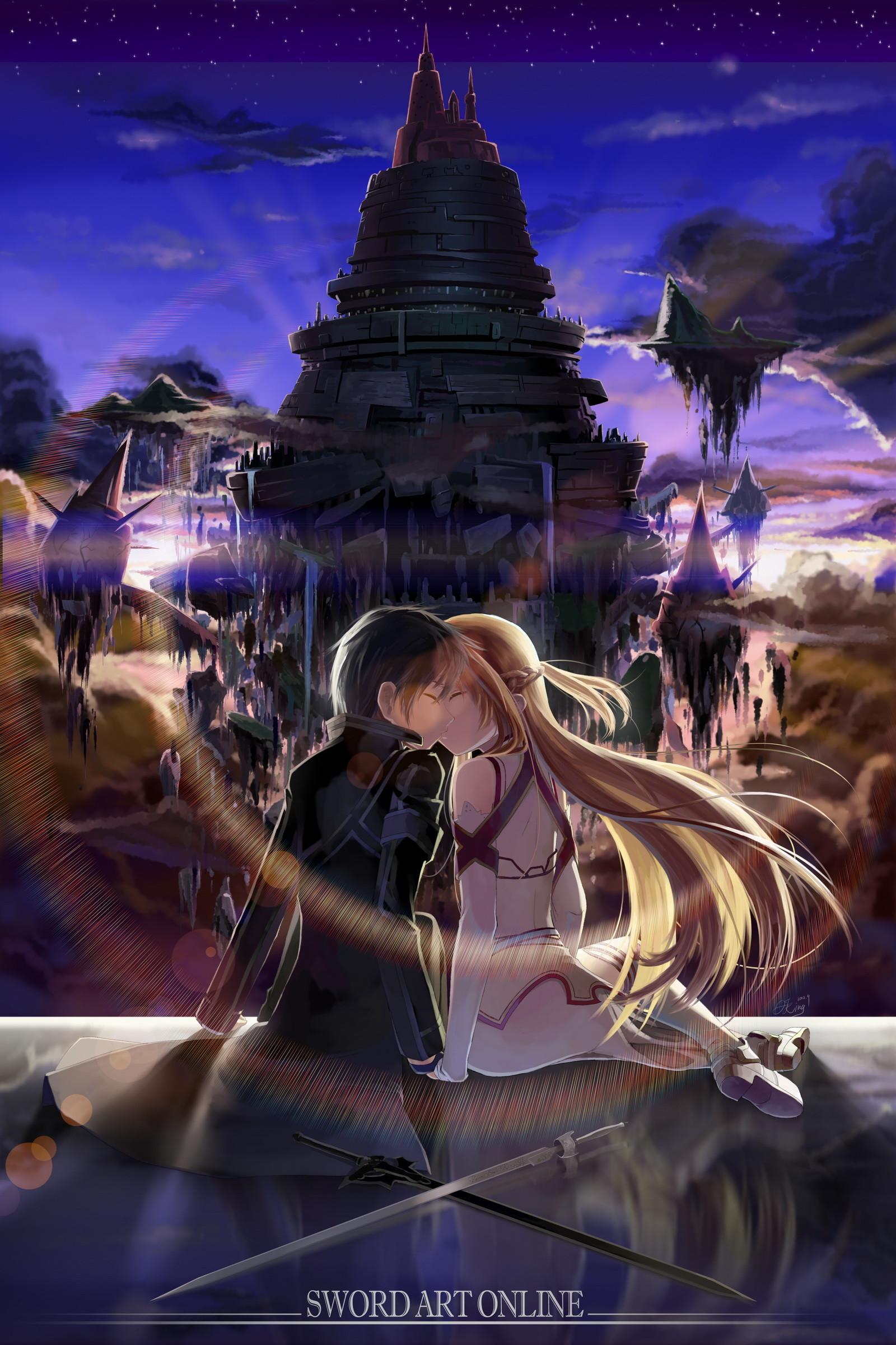 Sword Art Online Wallpaper 81 Images