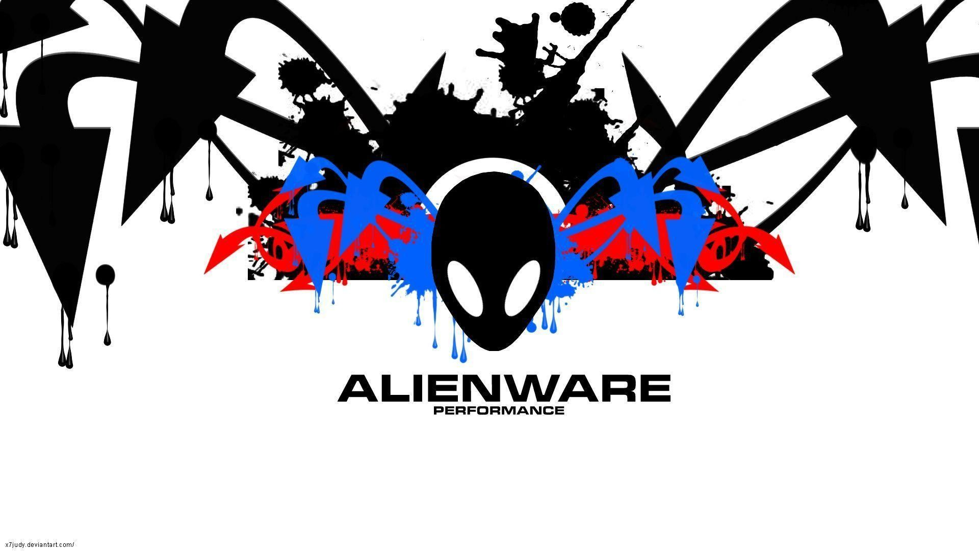 Alienware wallpapers for windows 7 wallpapersafari - 1920x1080 Alienware Wallpaper 72 Dpi Wallpapersafari