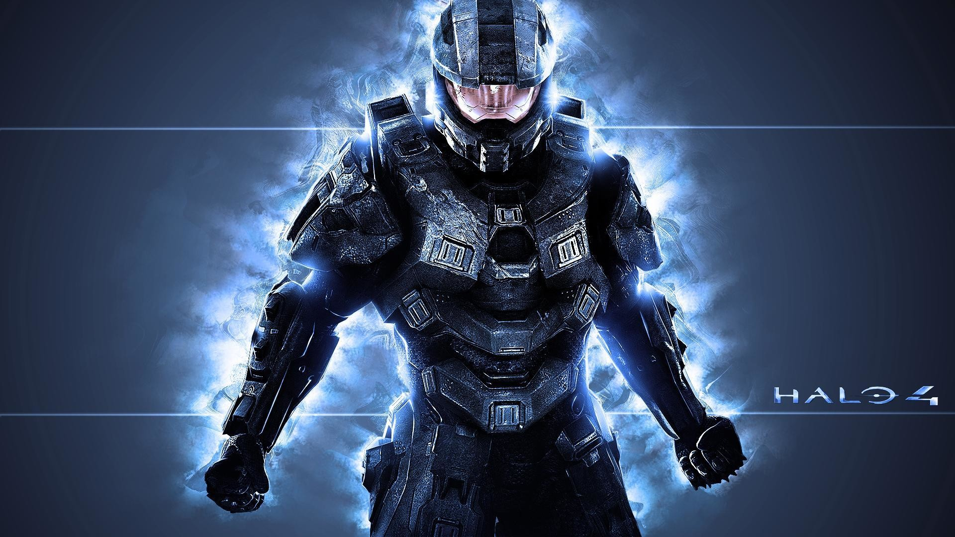 1920x1080 Halo 4 Master Chief Wallpapers 5 Wallpapers Grill