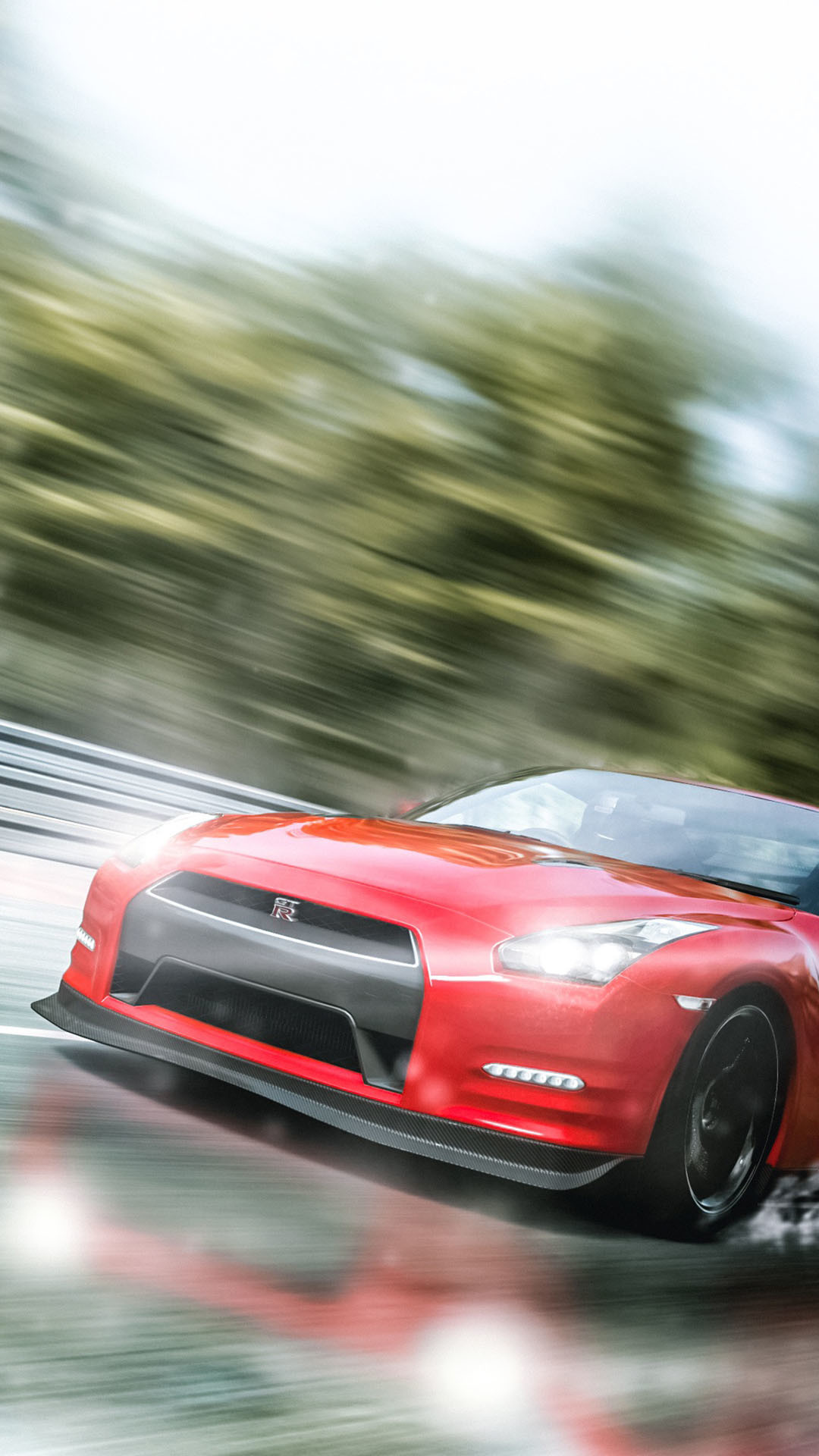 Nissan Gtr Iphone 6 Wallpaper 79 Images