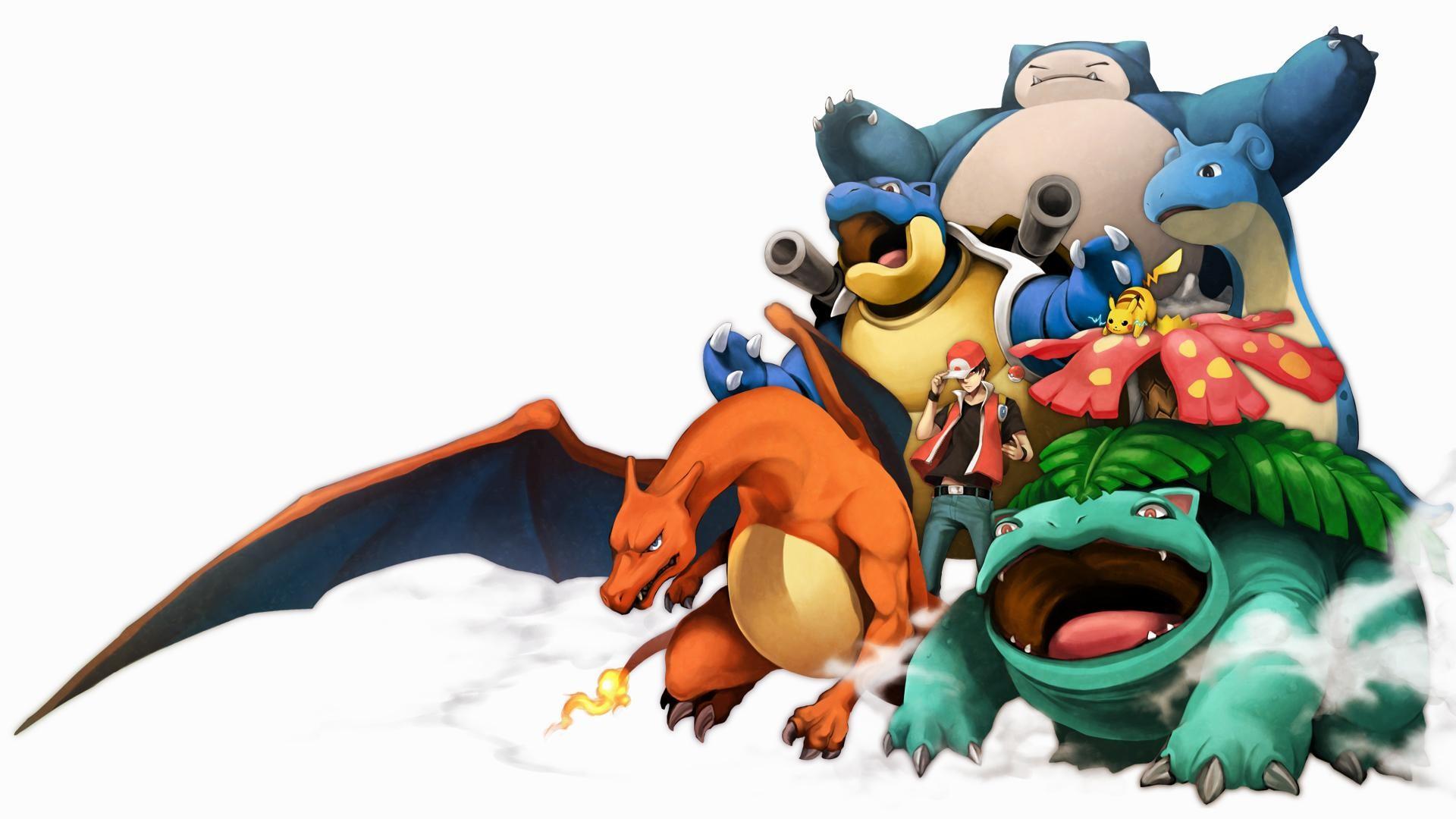 Epic Pokemon Wallpaper 76 Images