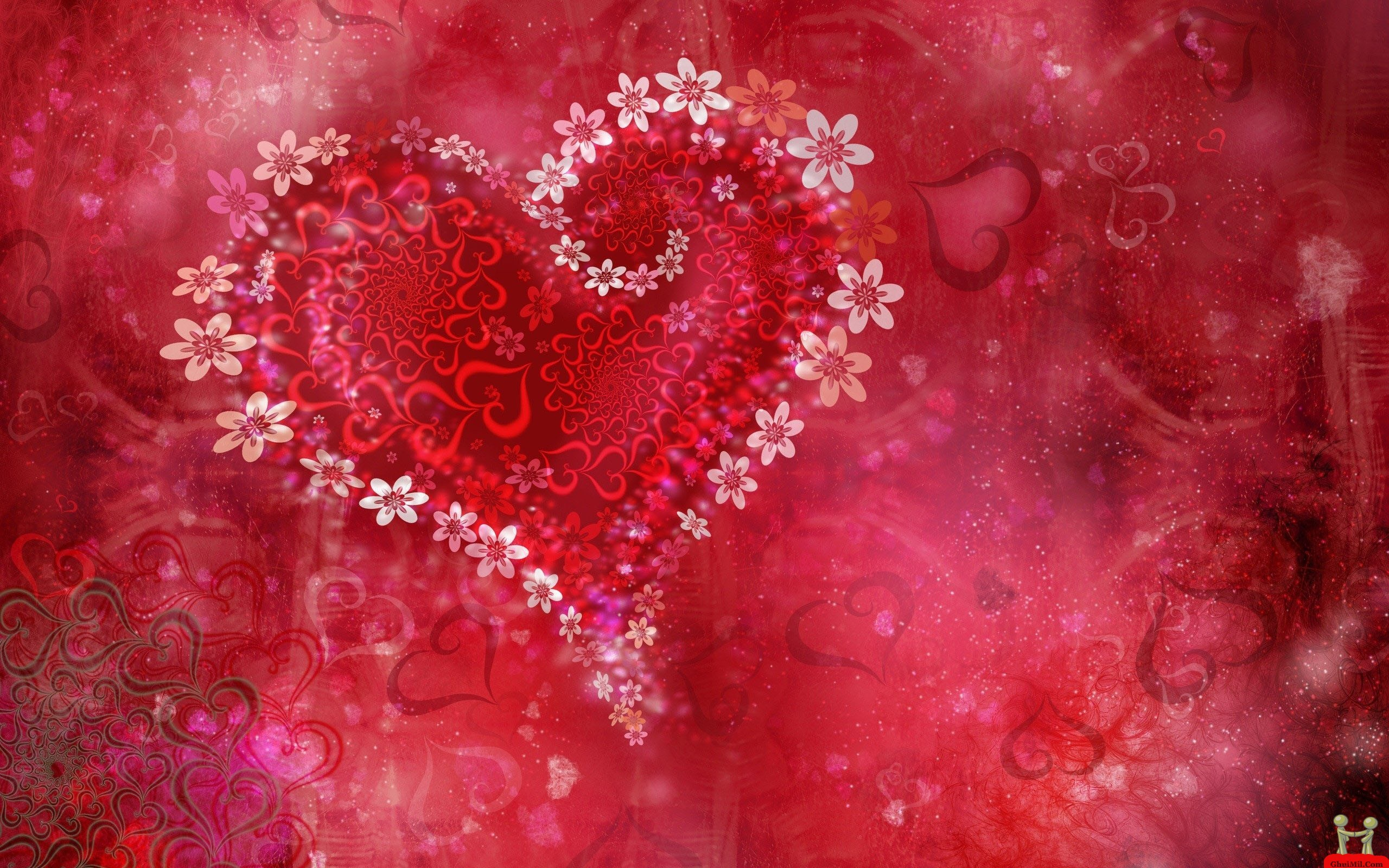 love wallpapers 3d (52+ images)