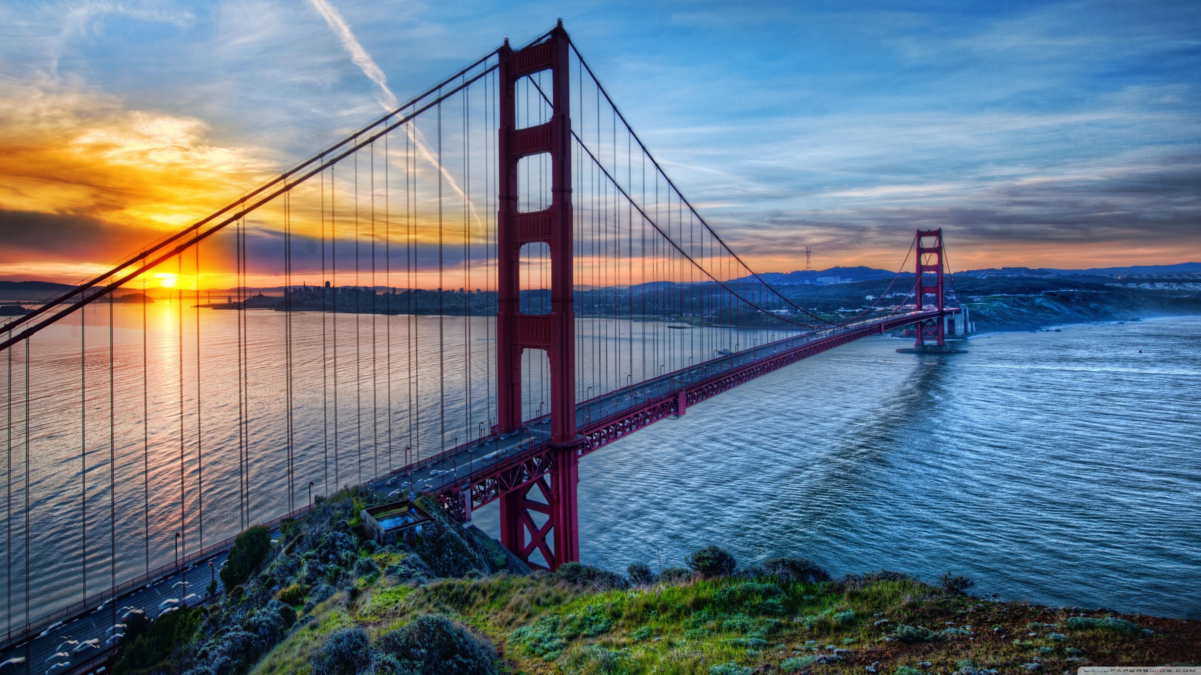 San Francisco 4k Wallpaper 59 Images