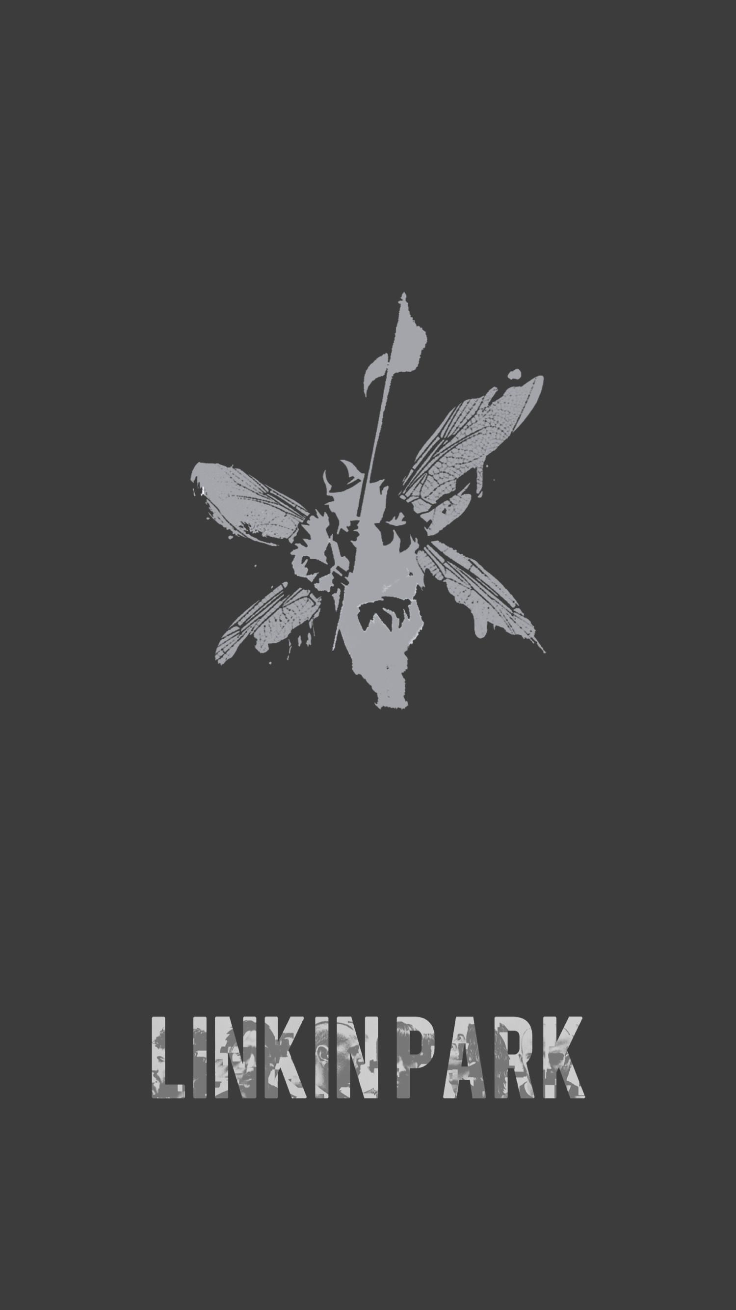 Linkin Park Logo 2018 Wallpaper 81 Images