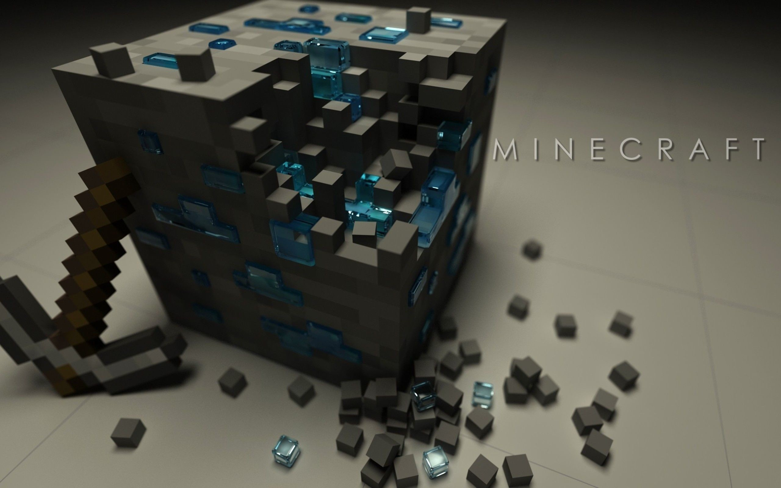 2560x1600 Minecraft Wallpapers - Full HD wallpaper search