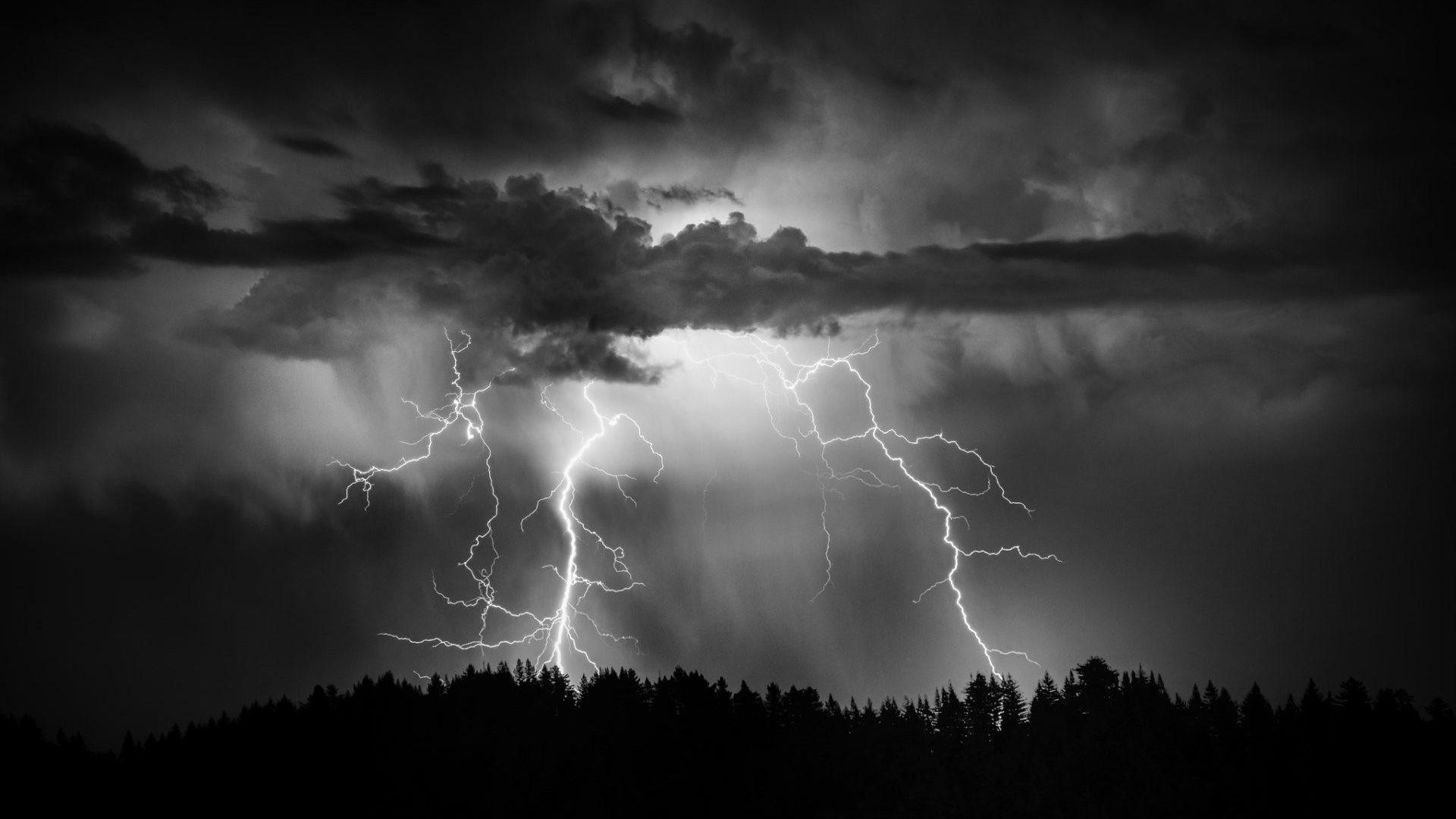 thunderstorm desktop wallpaper 61 images