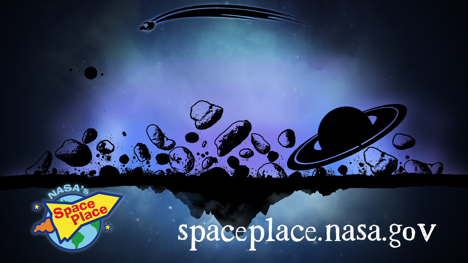 1920x1080 Download Space Place wallpaper for your computer!