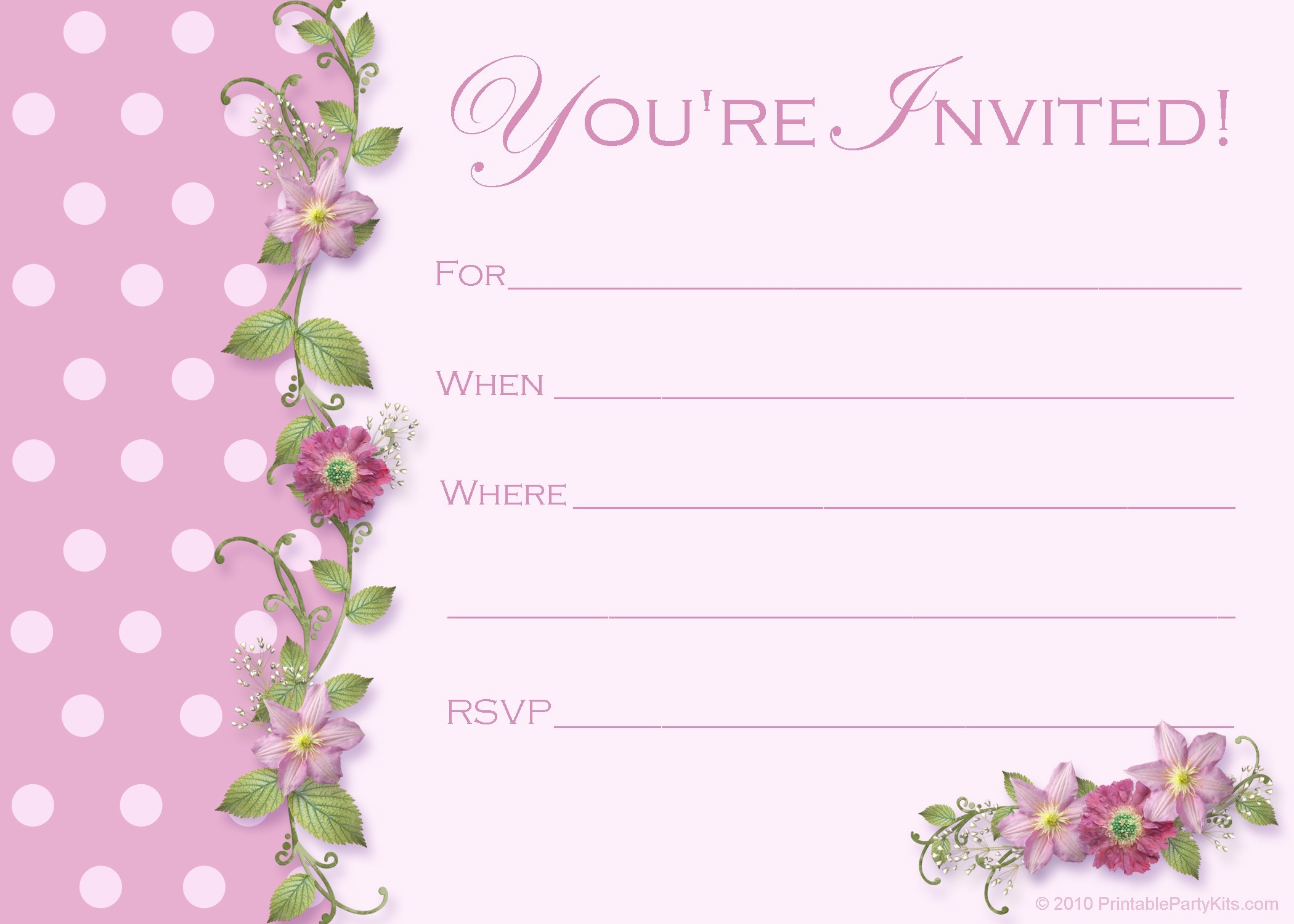 Wedding Invitation Creator Free Online: Quinceanera Background HD (67+ Images