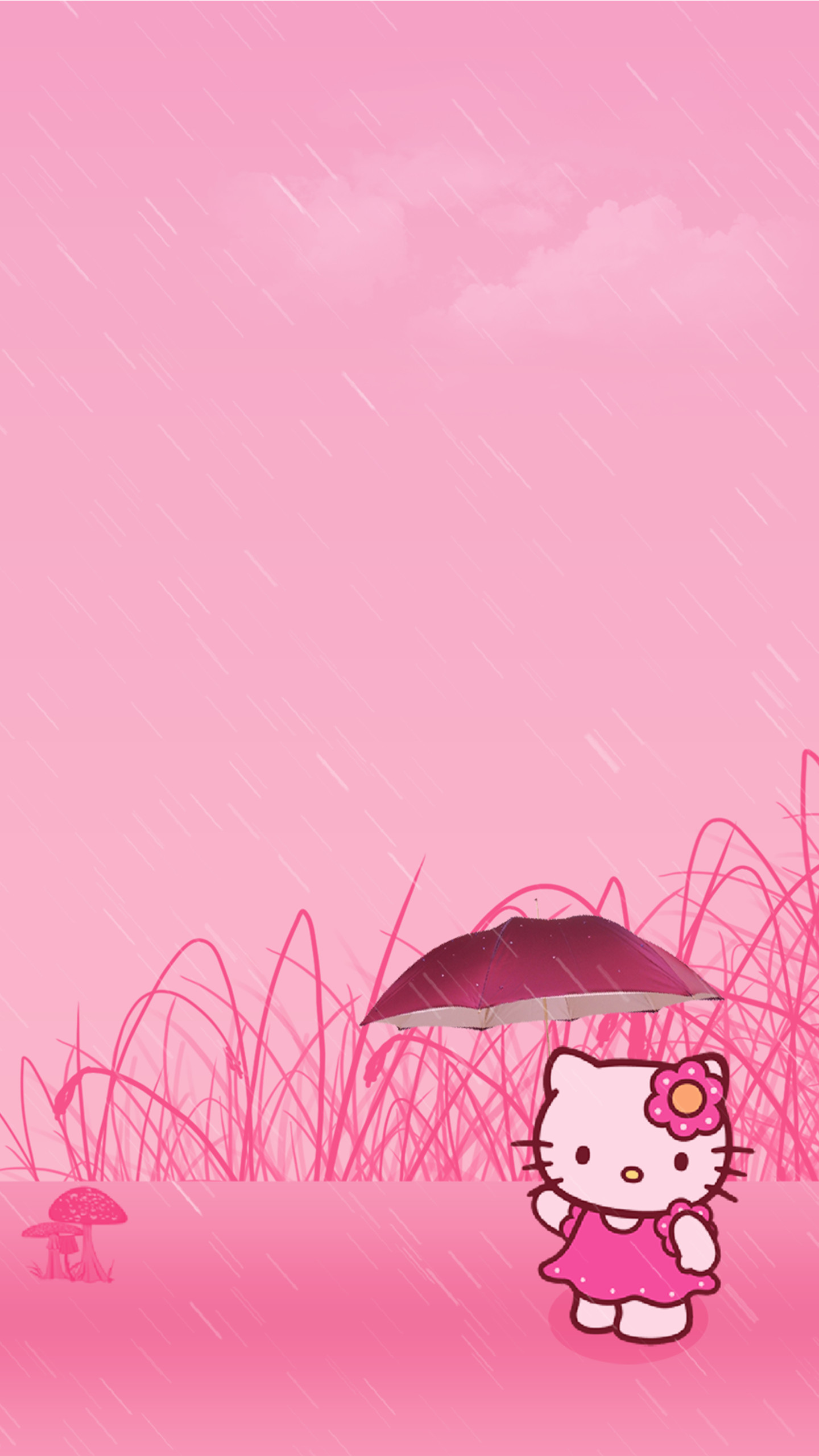 1440x2560 1080x1920 Hello Kitty Pictures, Hello Kitty Wallpaper, Iphone Wallpapers,  Kimonos, Papo, Sanrio Hello Kitty, Kawaii, Backgrounds, Wallpapers