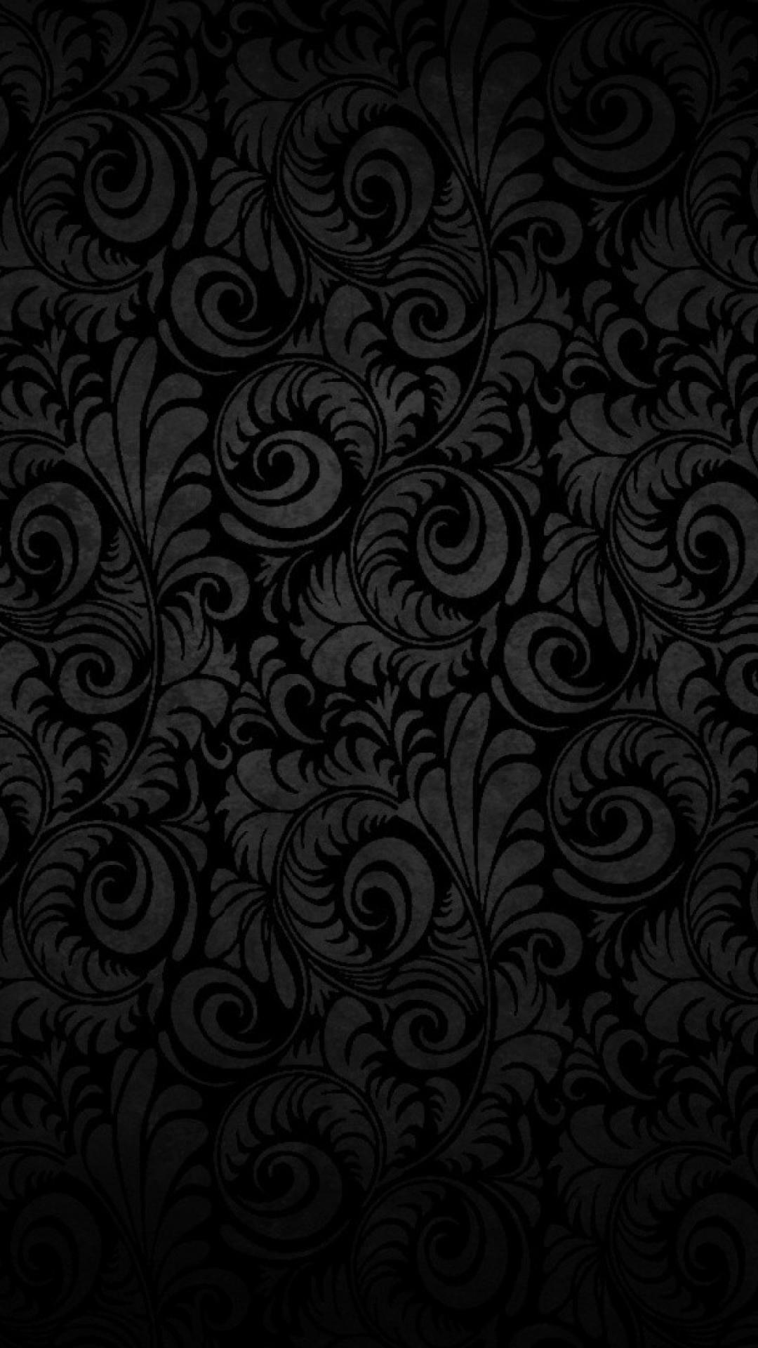 Black Paisley Wallpaper (38+ images)