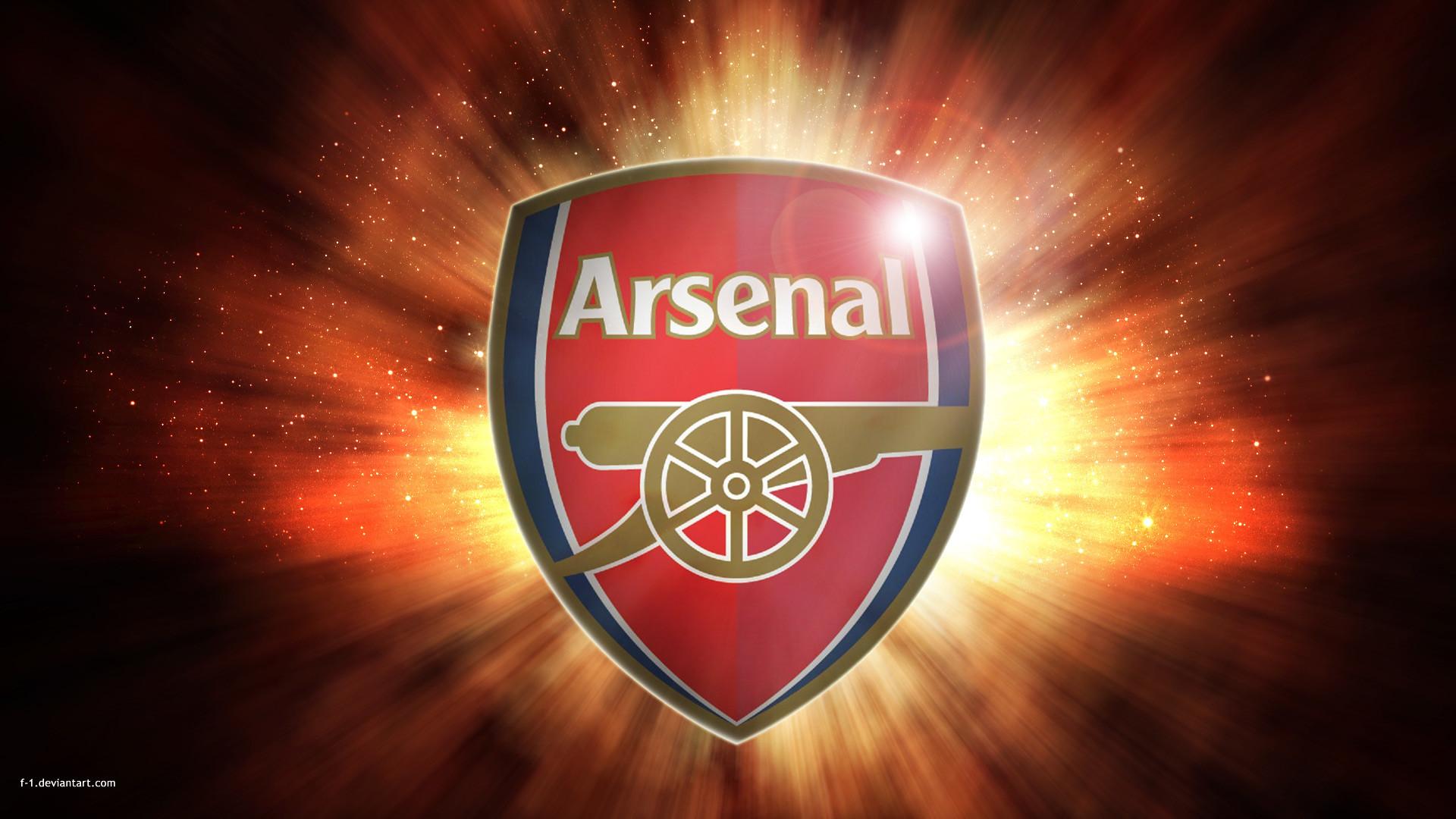 Arsenal Logo Wallpaper 2018 (78+ Images