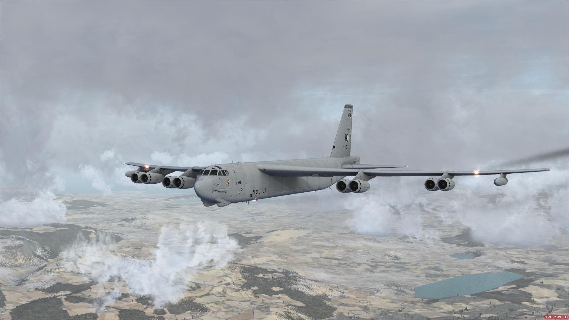 B 52 Bomber Wallpaper (69+ images)