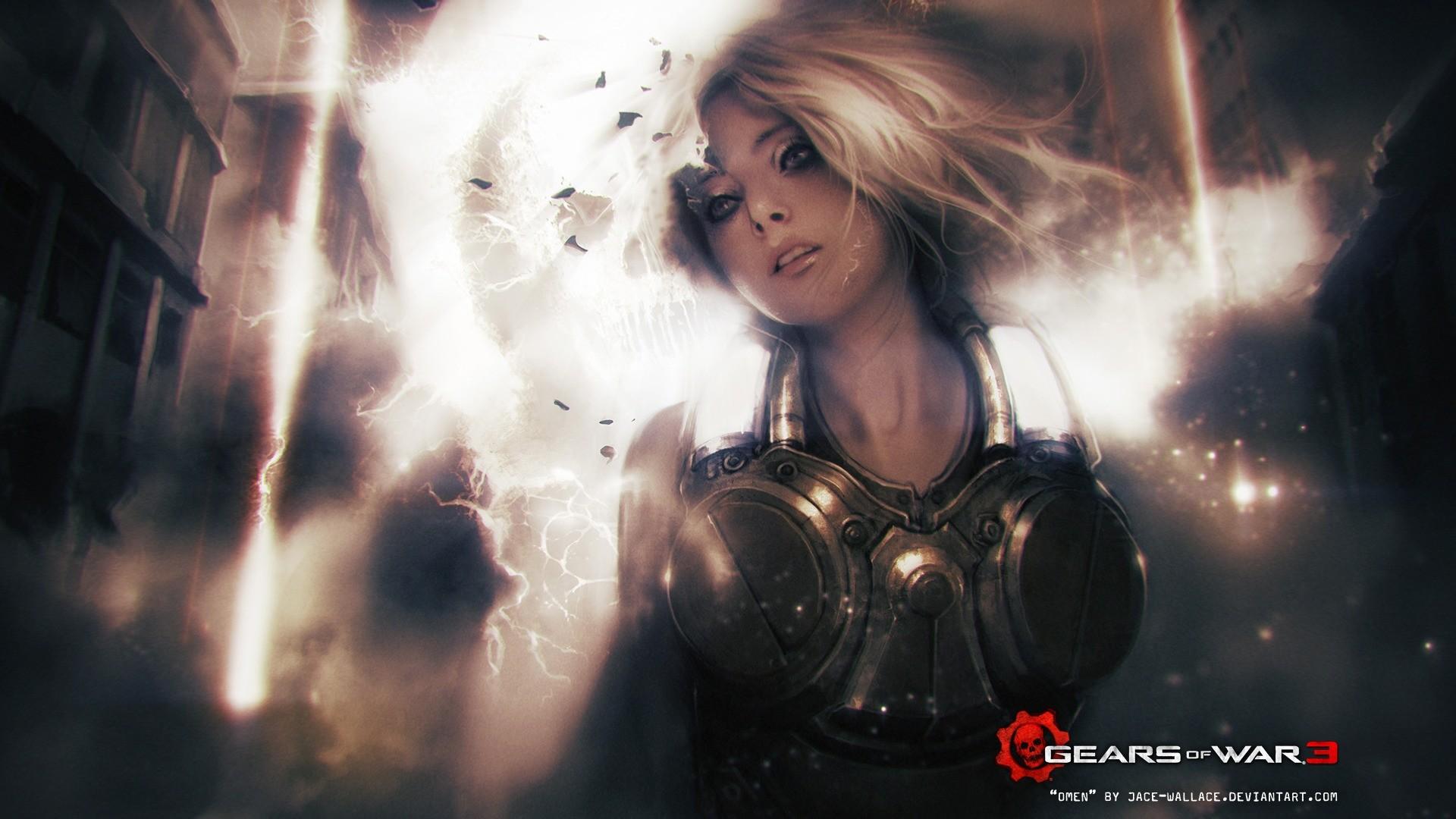 Gears Of War 3 Wallpaper Hd 84 Images