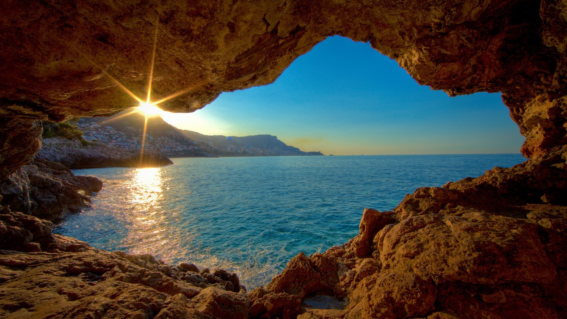 Caves Wallpaper Widescreen (62+ images)