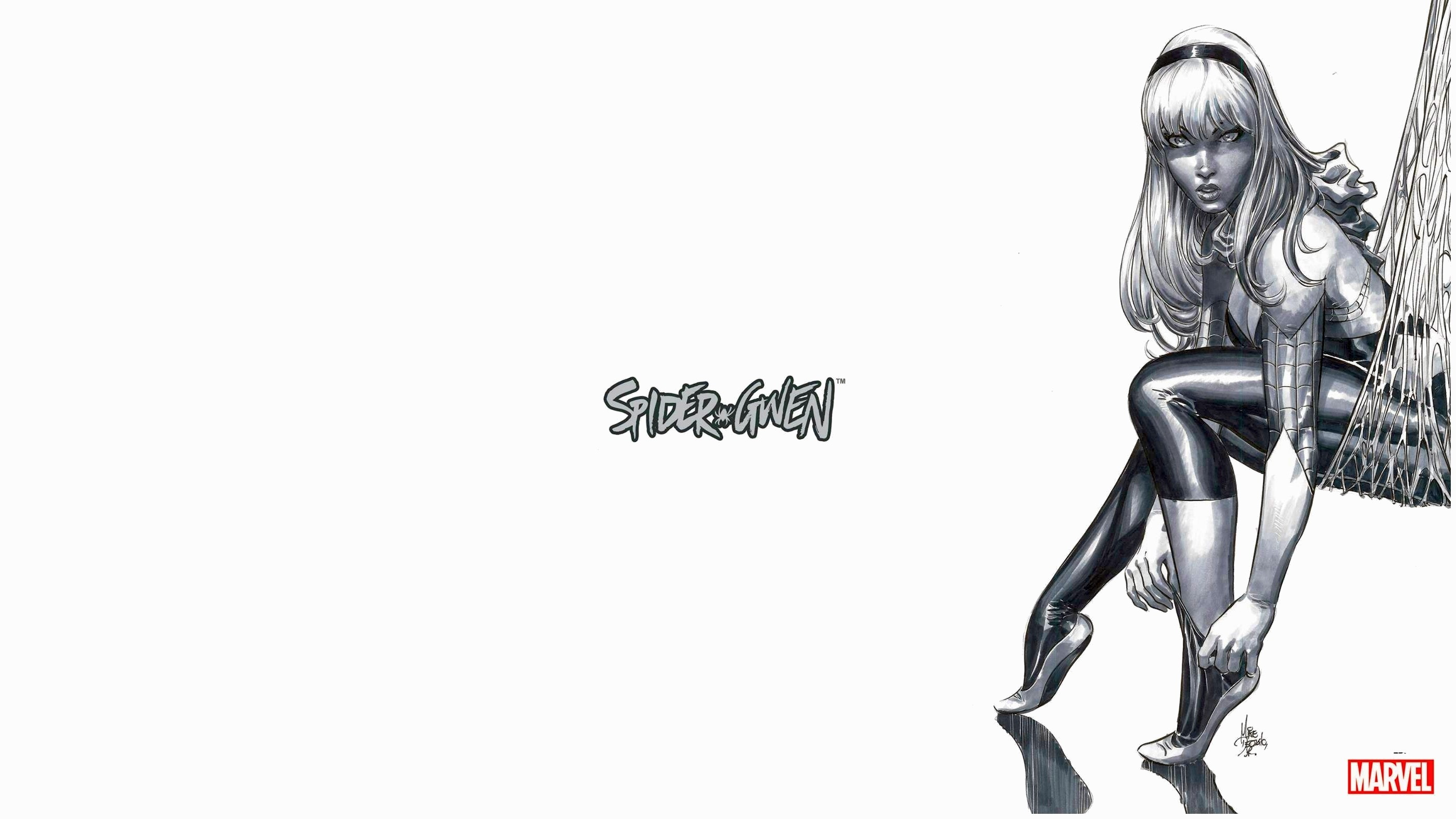 Spider Gwen Wallpapers 73 Images