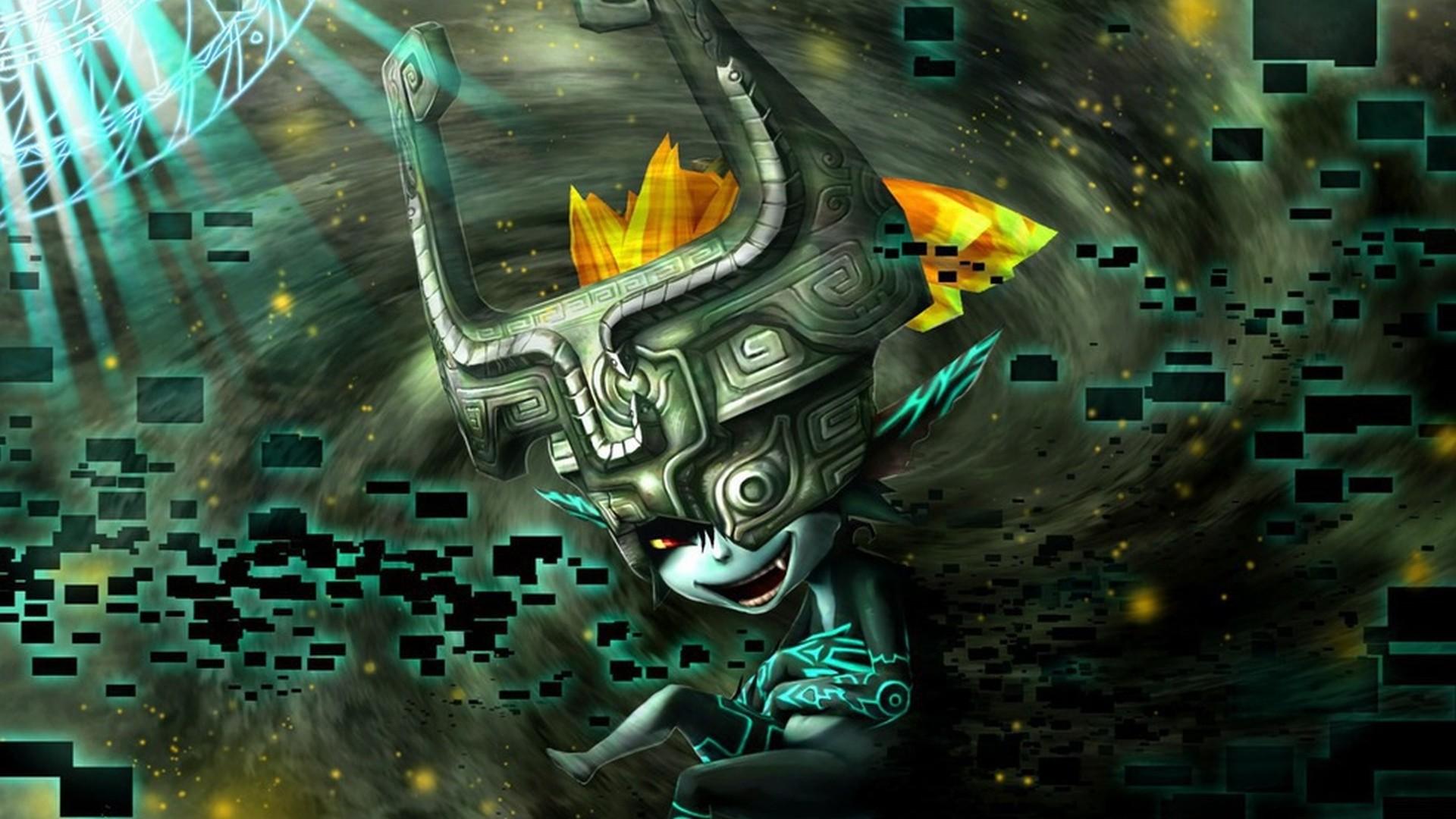 1080p Zelda Wallpaper: 1080p Zelda Wallpaper (74+ Images