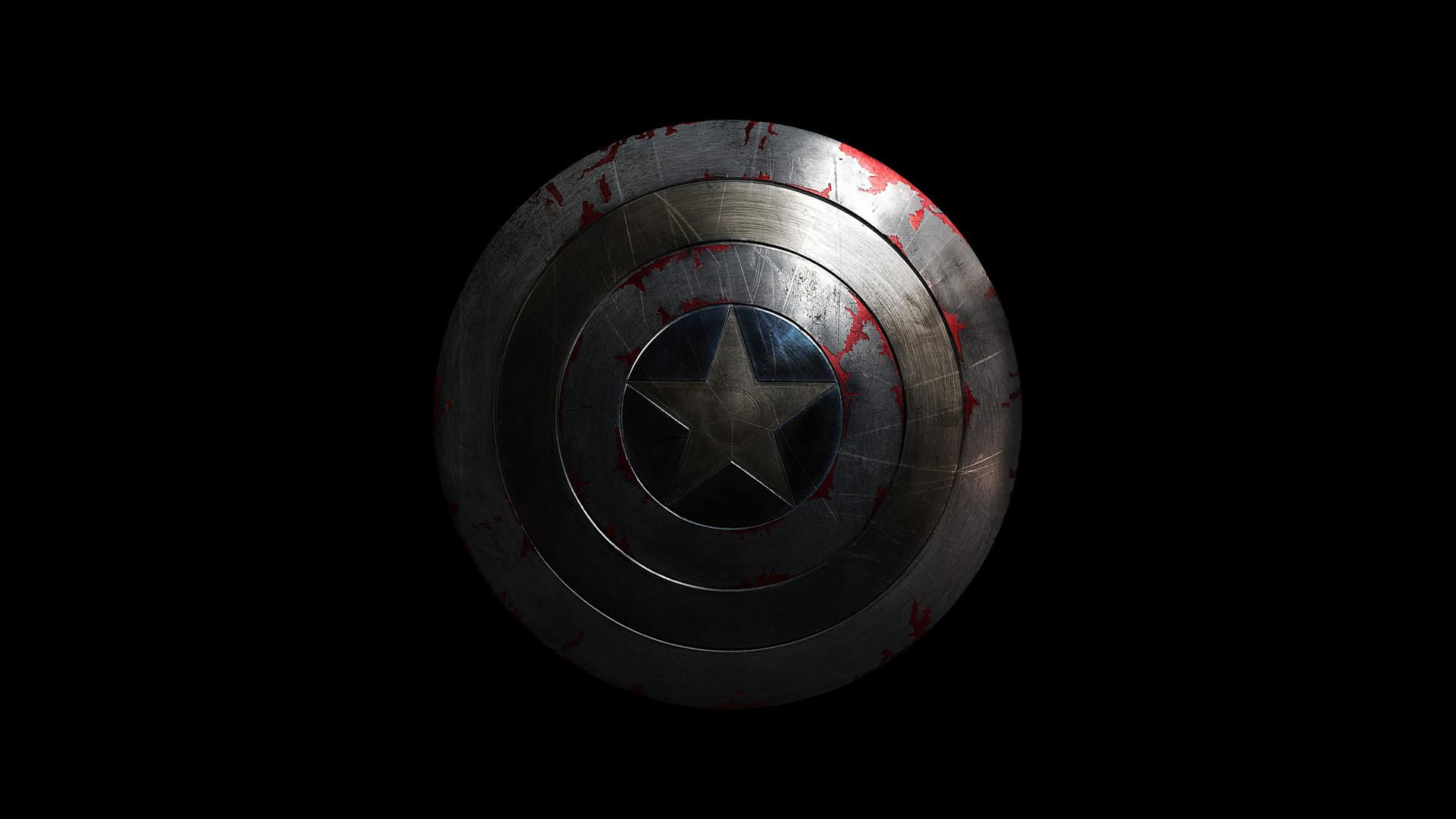 1920x1080 Captain America Shield Hd Wallpaper Tumblr 13