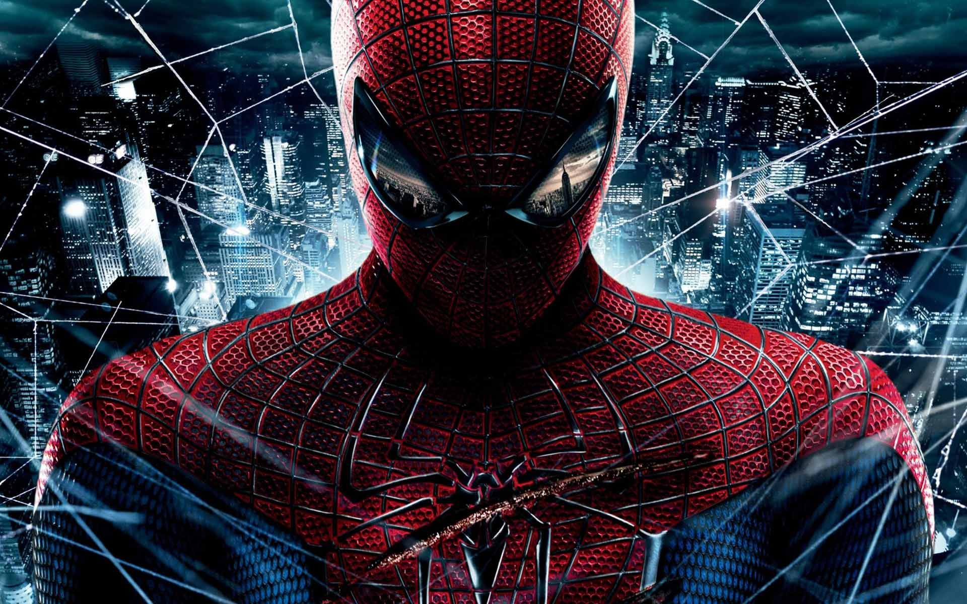Spider Man Image Download: 4K Spiderman Wallpaper (55+ Images