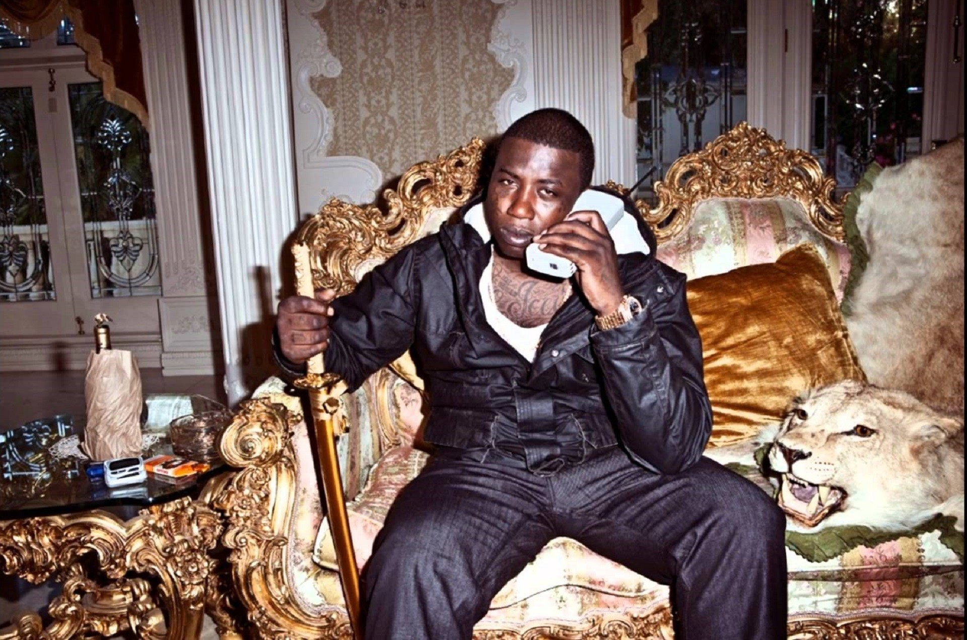 Gucci Mane Wallpapers (72+ images)