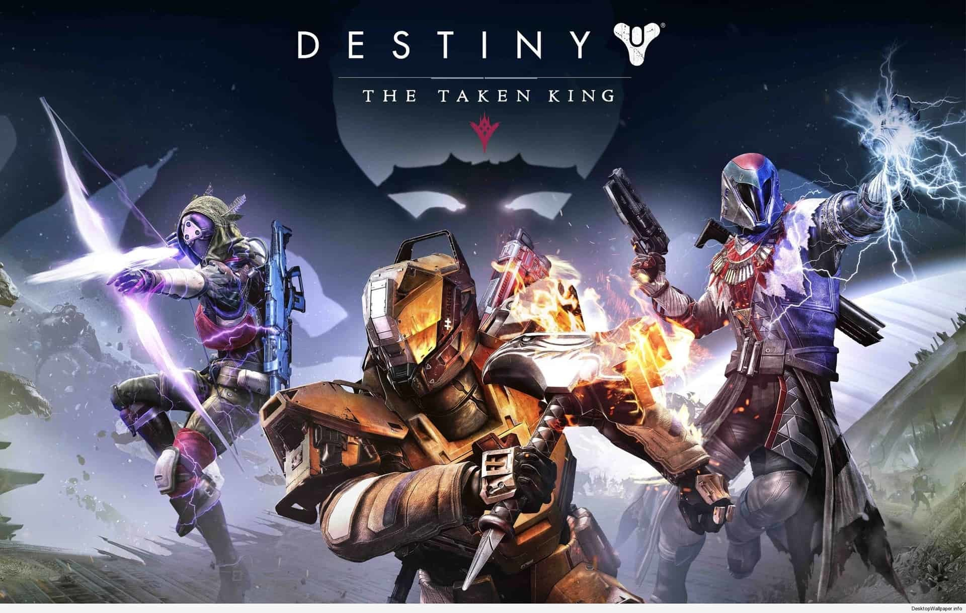 1920x1219 4k gaming wallpaper destiny
