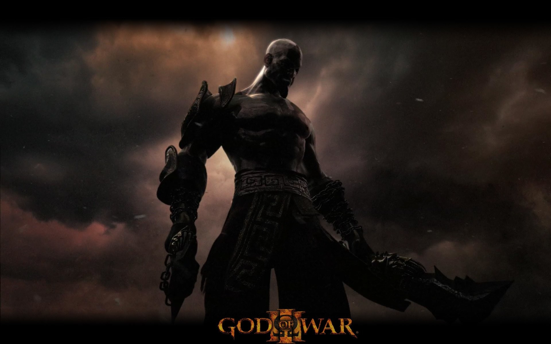 God Of War 3 Wallpaper Hd 82 Images