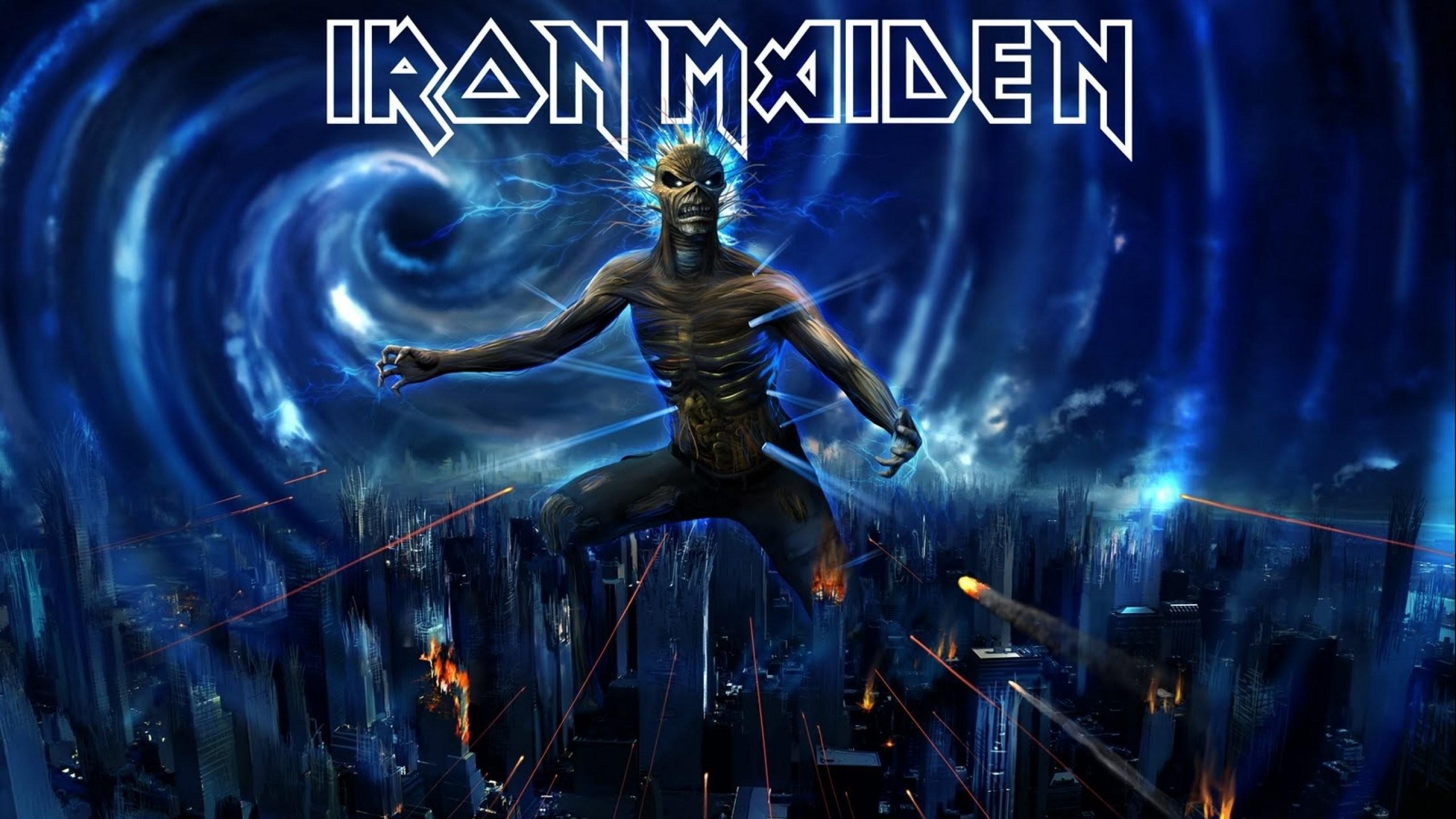Iron Maiden Eddie Wallpaper 73 Images