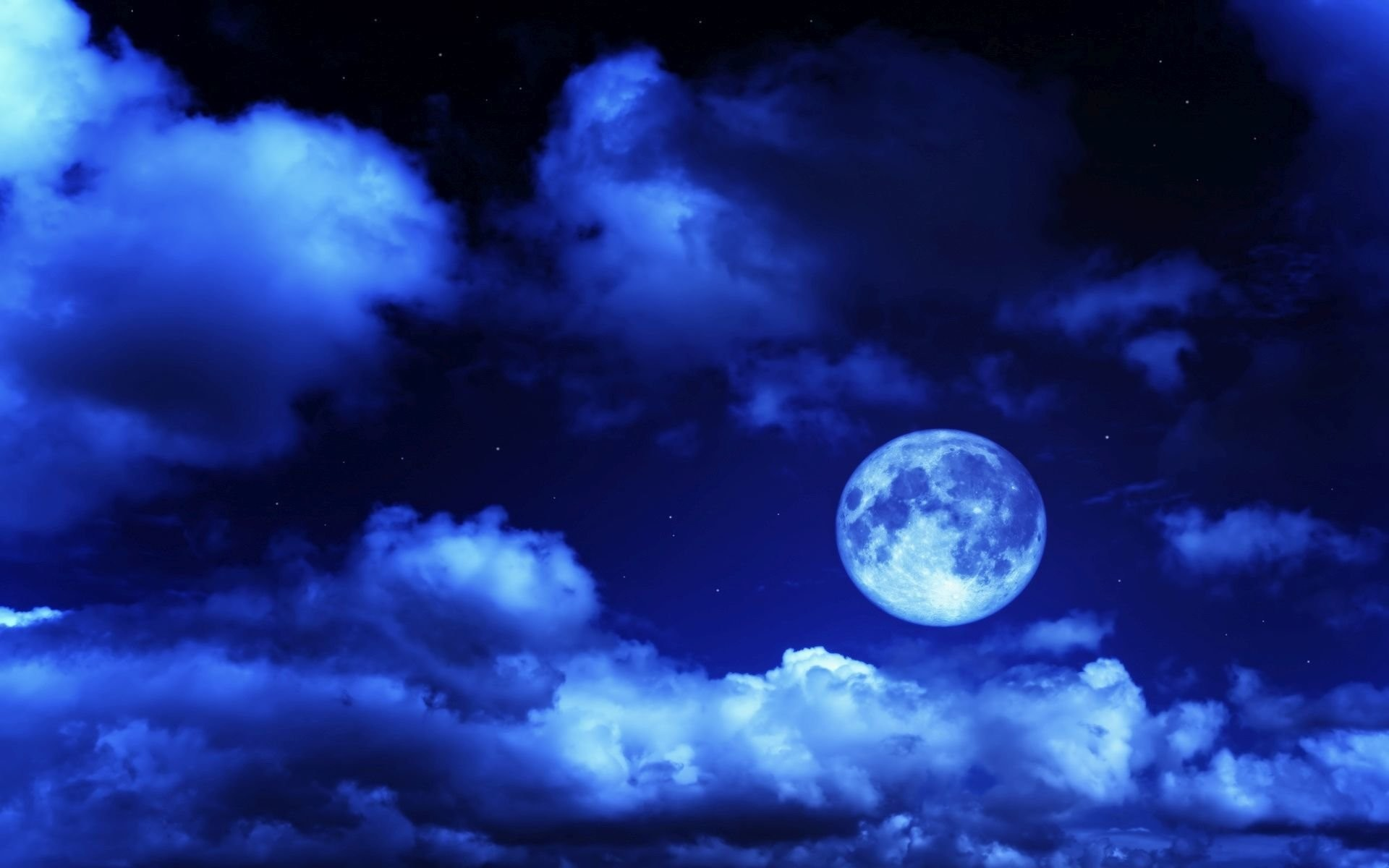 blue moon wallpaper 63 images