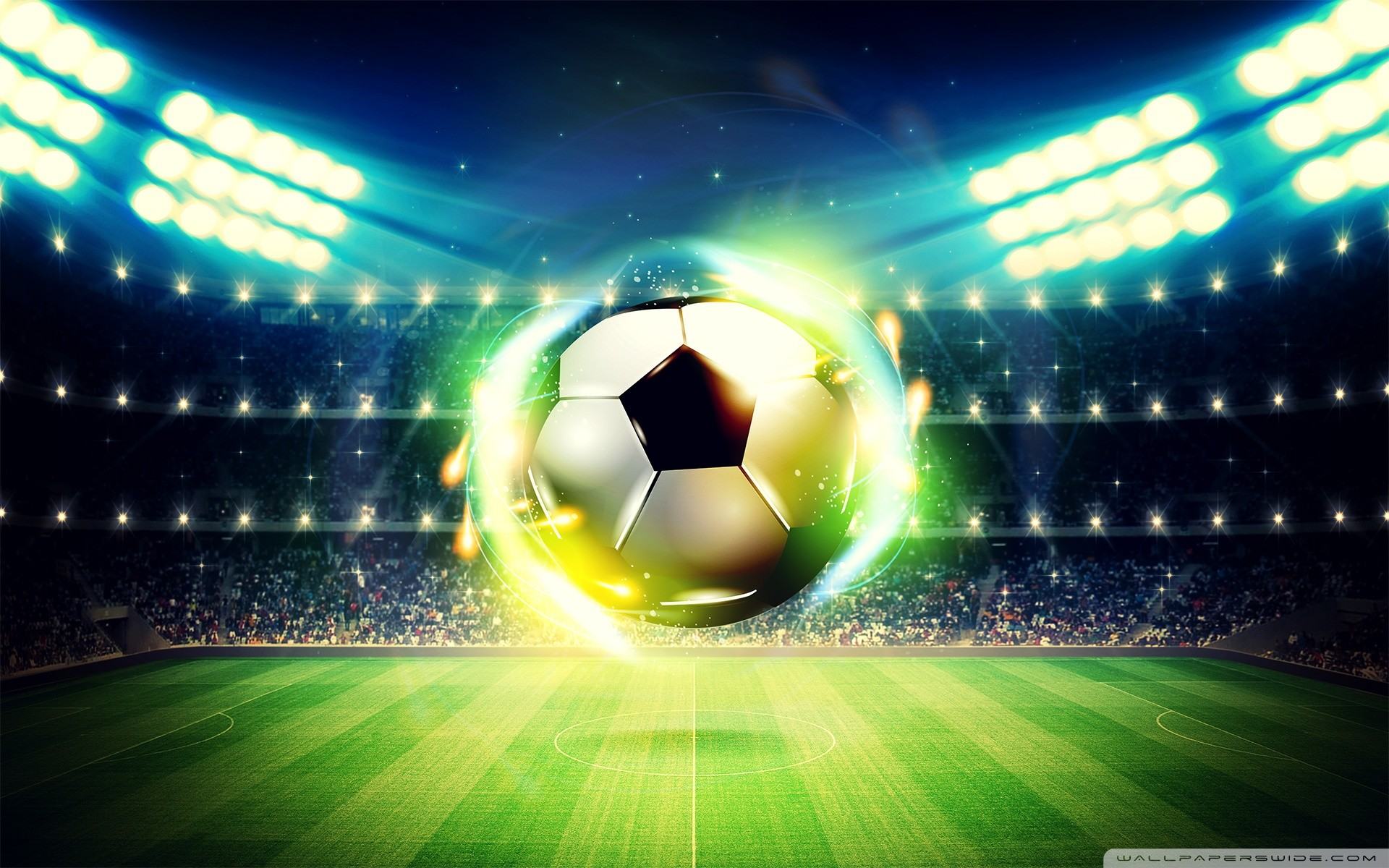 Free Soccer Wallpaper: Cool Soccer Backgrounds (59+ Images