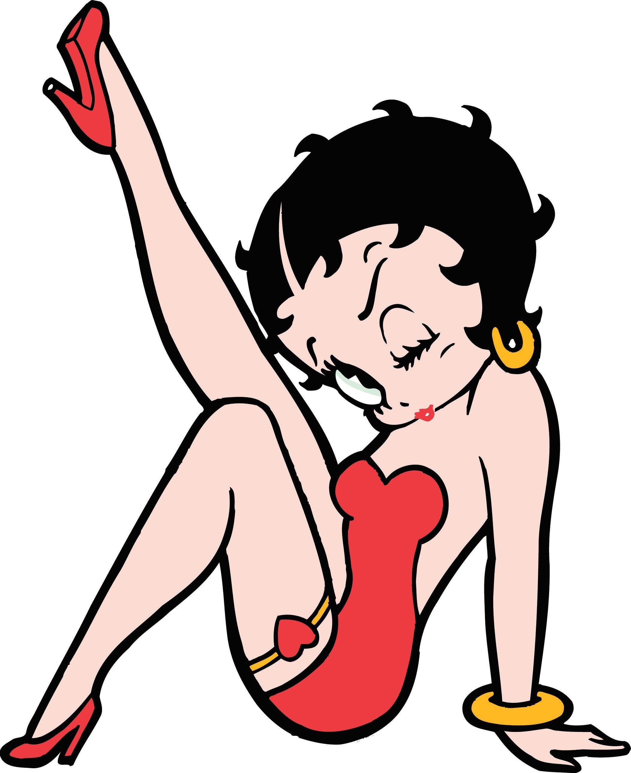 Betty Boop Wallpaper For Phone (41+ Images