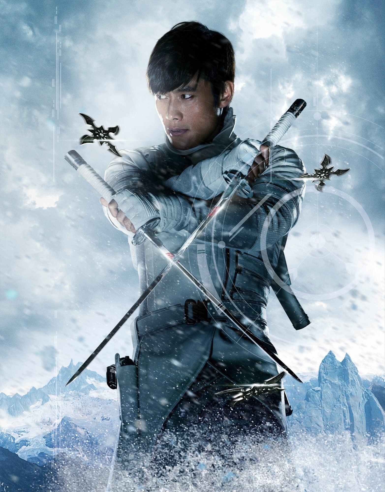 1565x2000 G.I. Joe Retaliation Storm Shadow