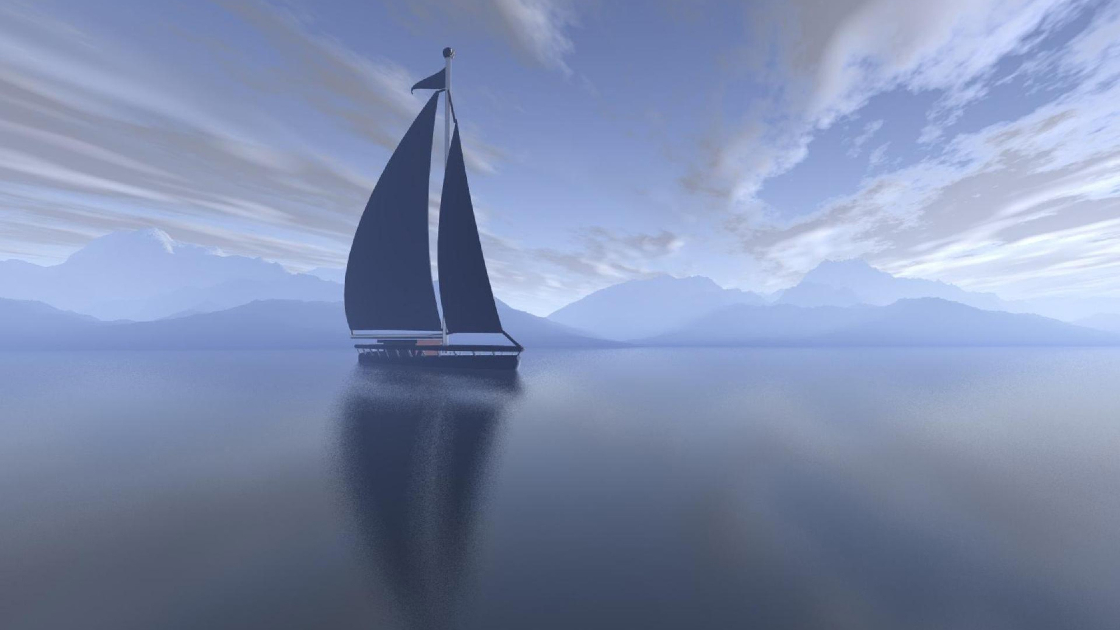 3840x2160 sailing wallpaper for computer Sailing Wallpaper For Computer -  ModaFinilsale