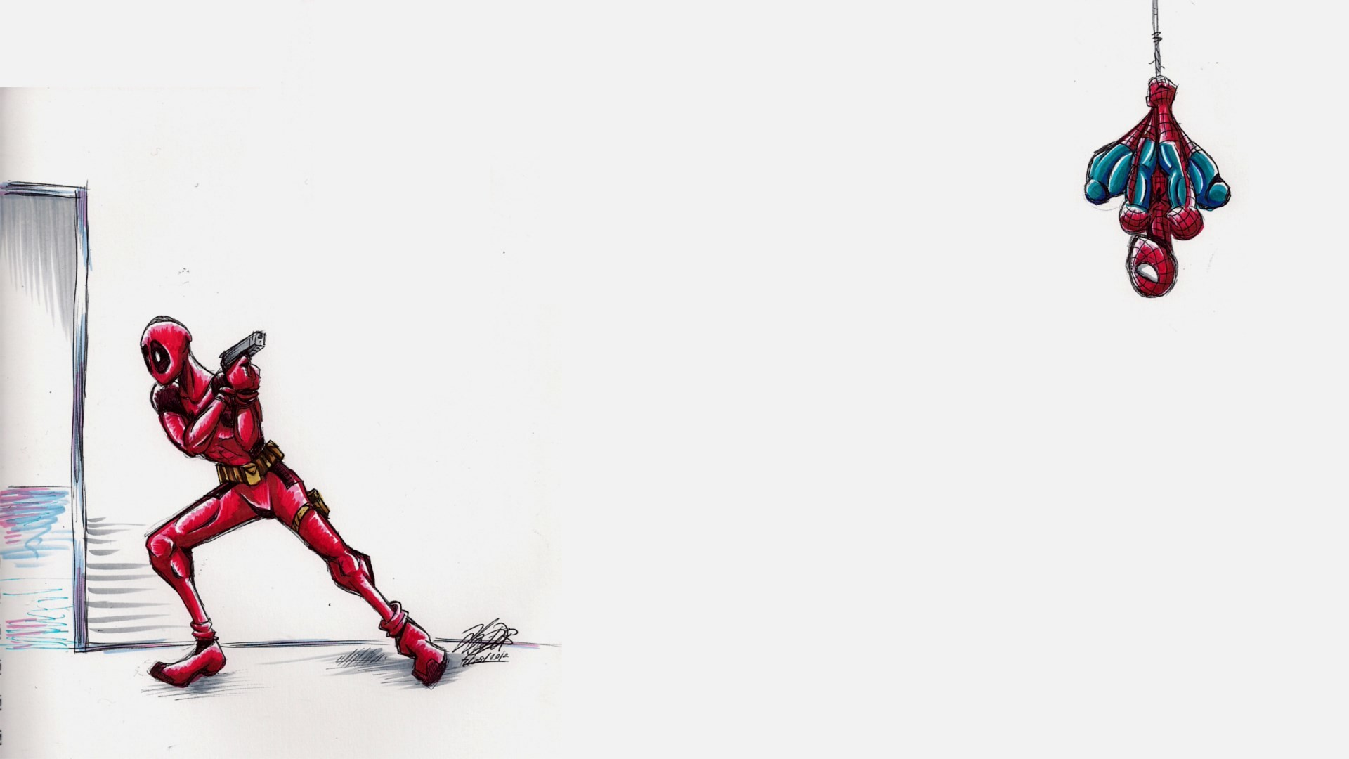 Cool deadpool wallpaper 74 images for Deadpool wallpaper 1920x1080