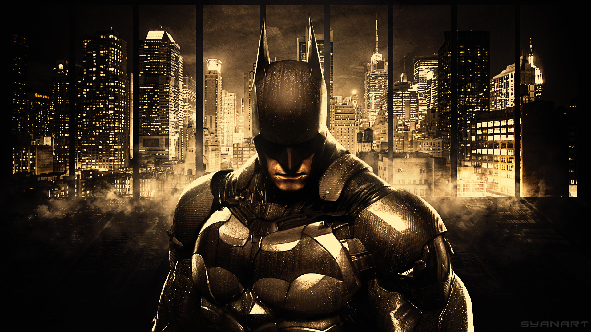 batman arkham knight wallpapers 80 images