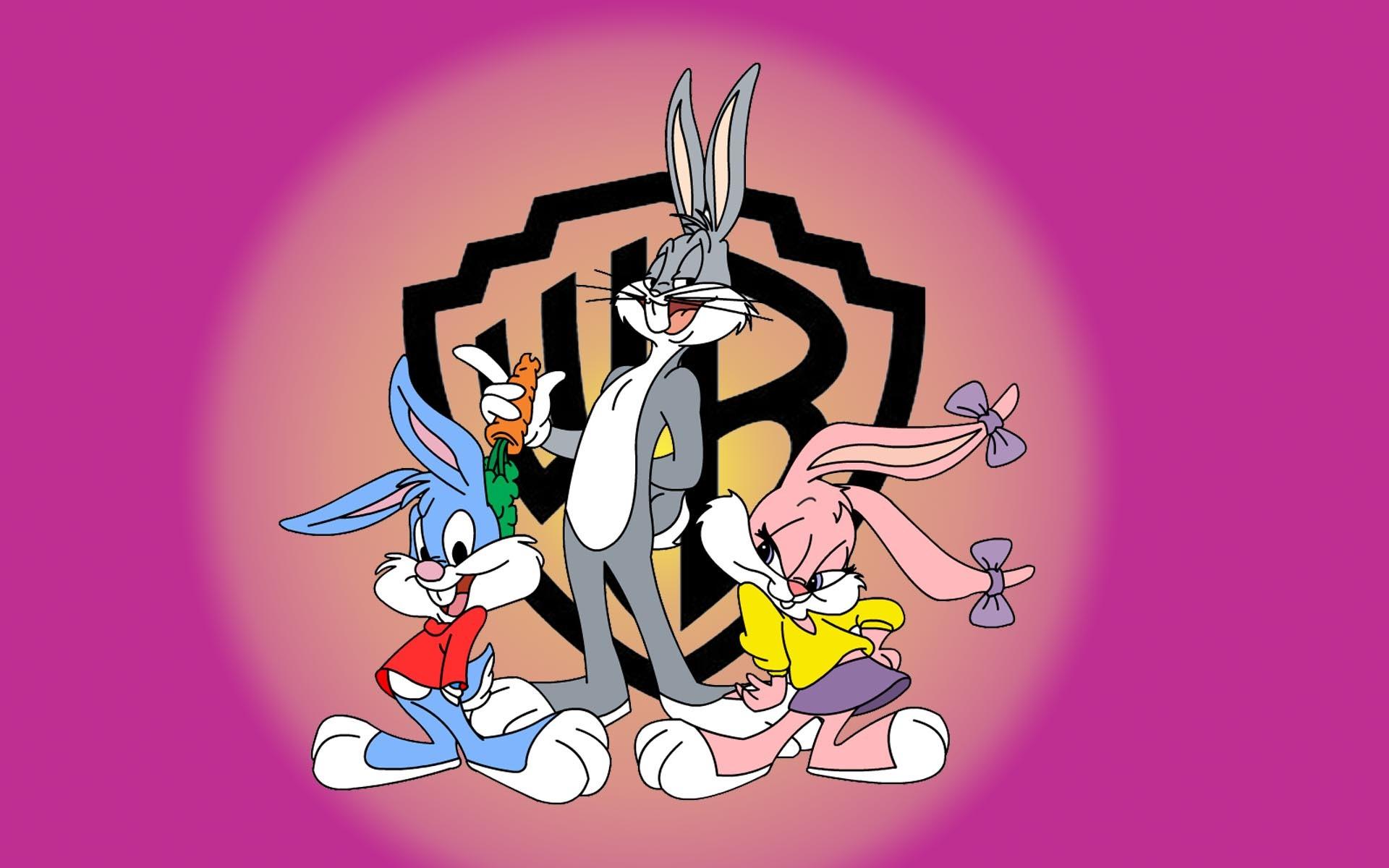 1920x1080 bugs, bunny, elmer, fudd